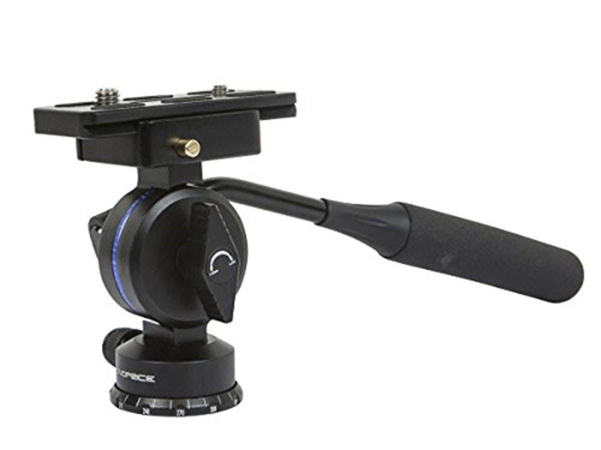 Monoprice Video Head Medium Pan & Tilt Arm (Open Box)-Large-Image-1