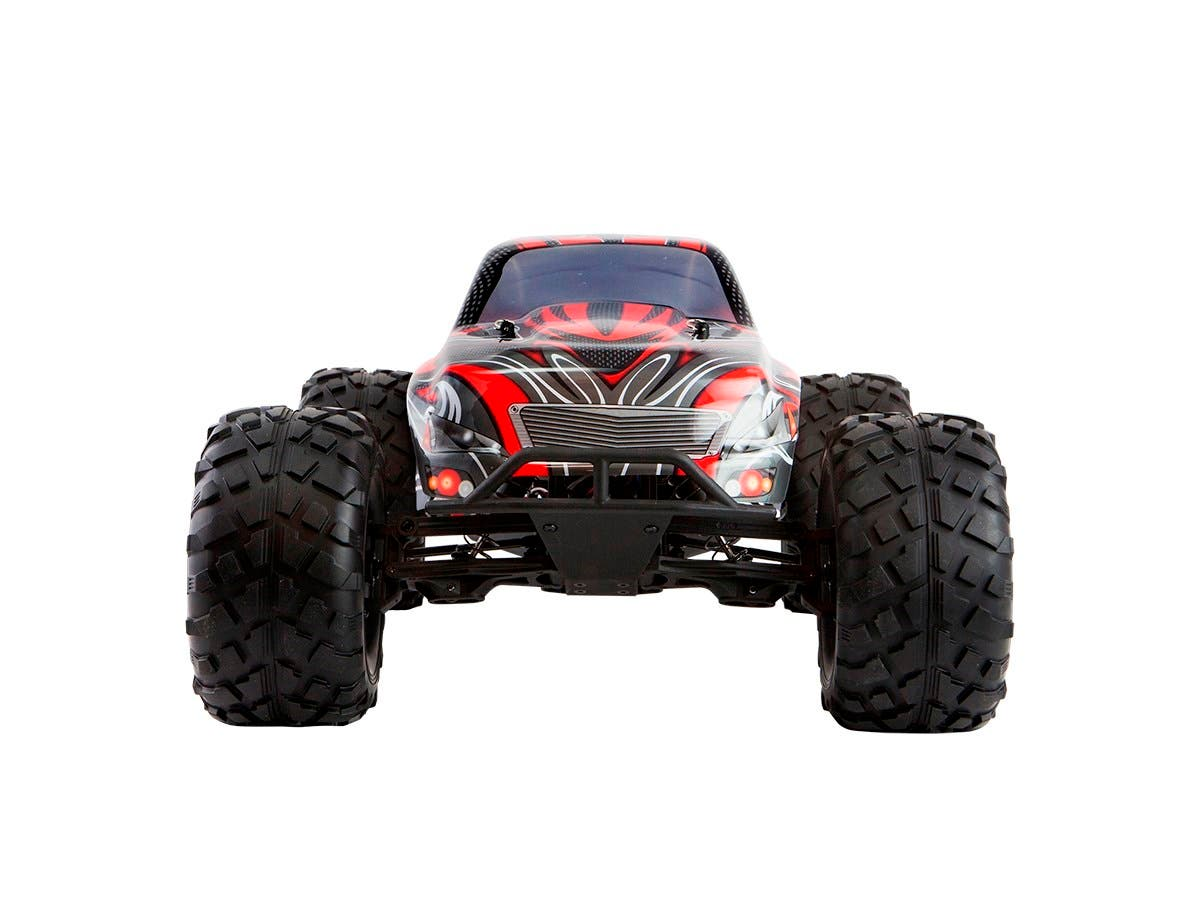 Baseltek NX2 2WD RC Short Track RC Car RTR 1/10 Brushless Motor Electric Offroad (Open Box)-Large-Image-1