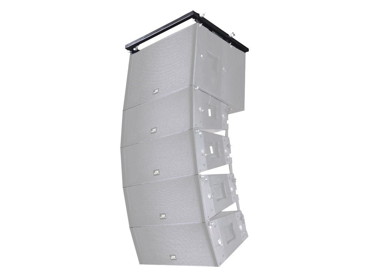 Stage Right by Monoprice MiniRay A1 Line Array Suspension Bracket (Open Box)-Large-Image-1