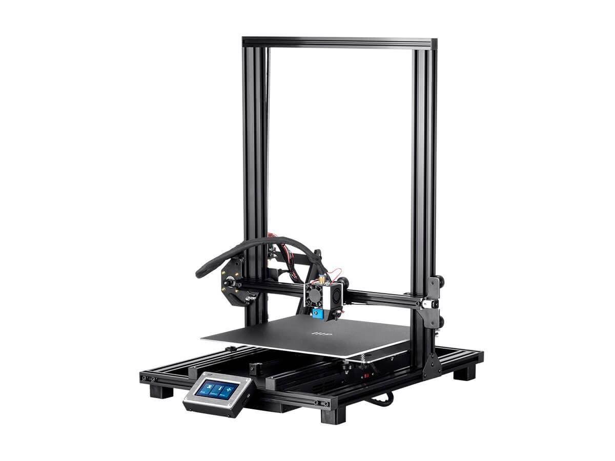 MP10 300x300mm Build Plate 3D Printer (Open Box)-Large-Image-1