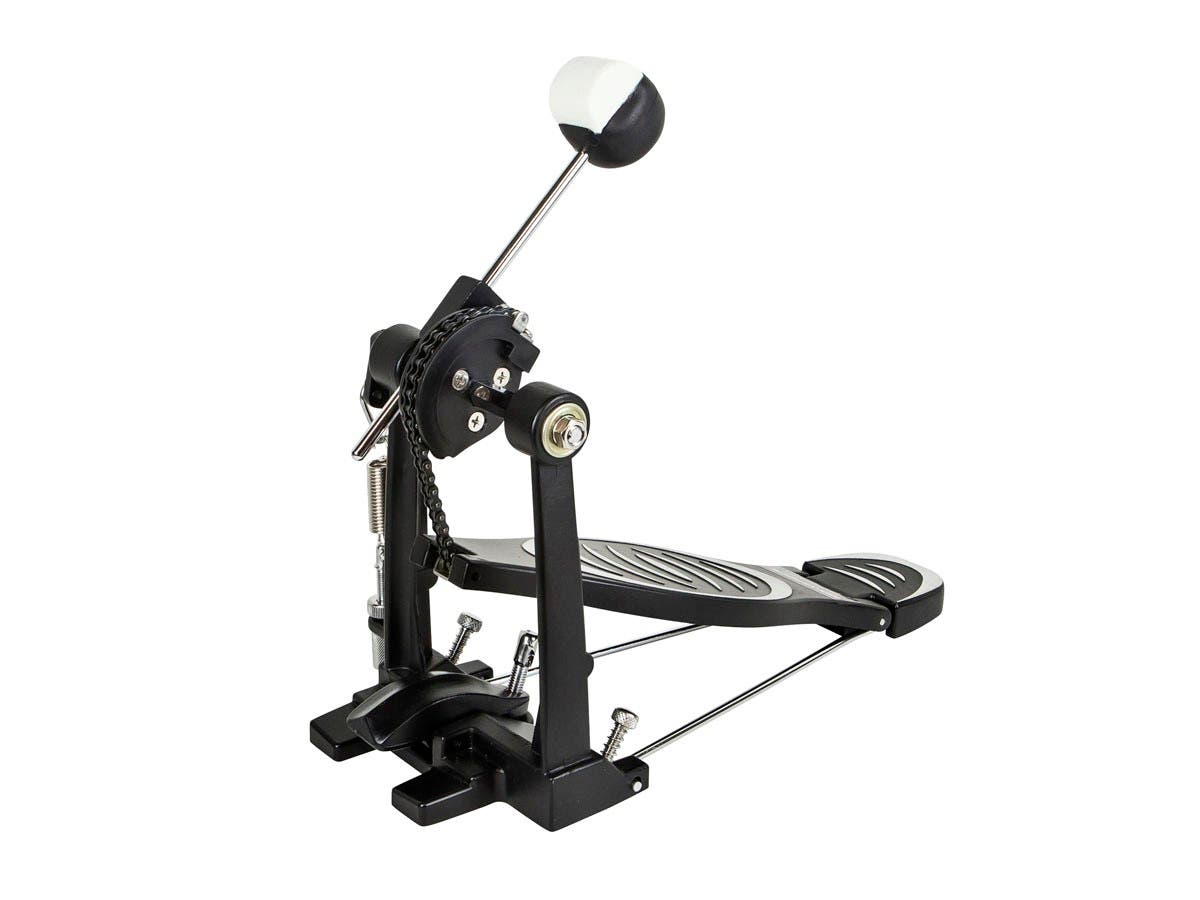 Monoprice Single Chain Pedal for Bass Drum (Open Box)-Large-Image-1