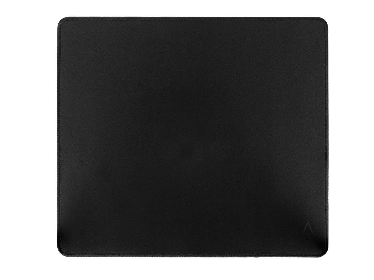 Dark Matter by Monoprice Launch Gaming Mouse Pad - Premium Cloth, Stitched Edges, 450x400mm - main image