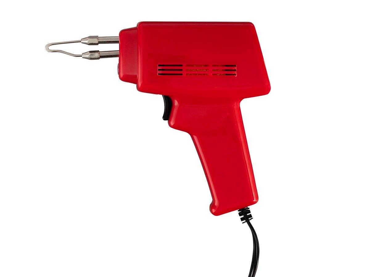 Monoprice 100-Watt Electric Soldering Gun - main image