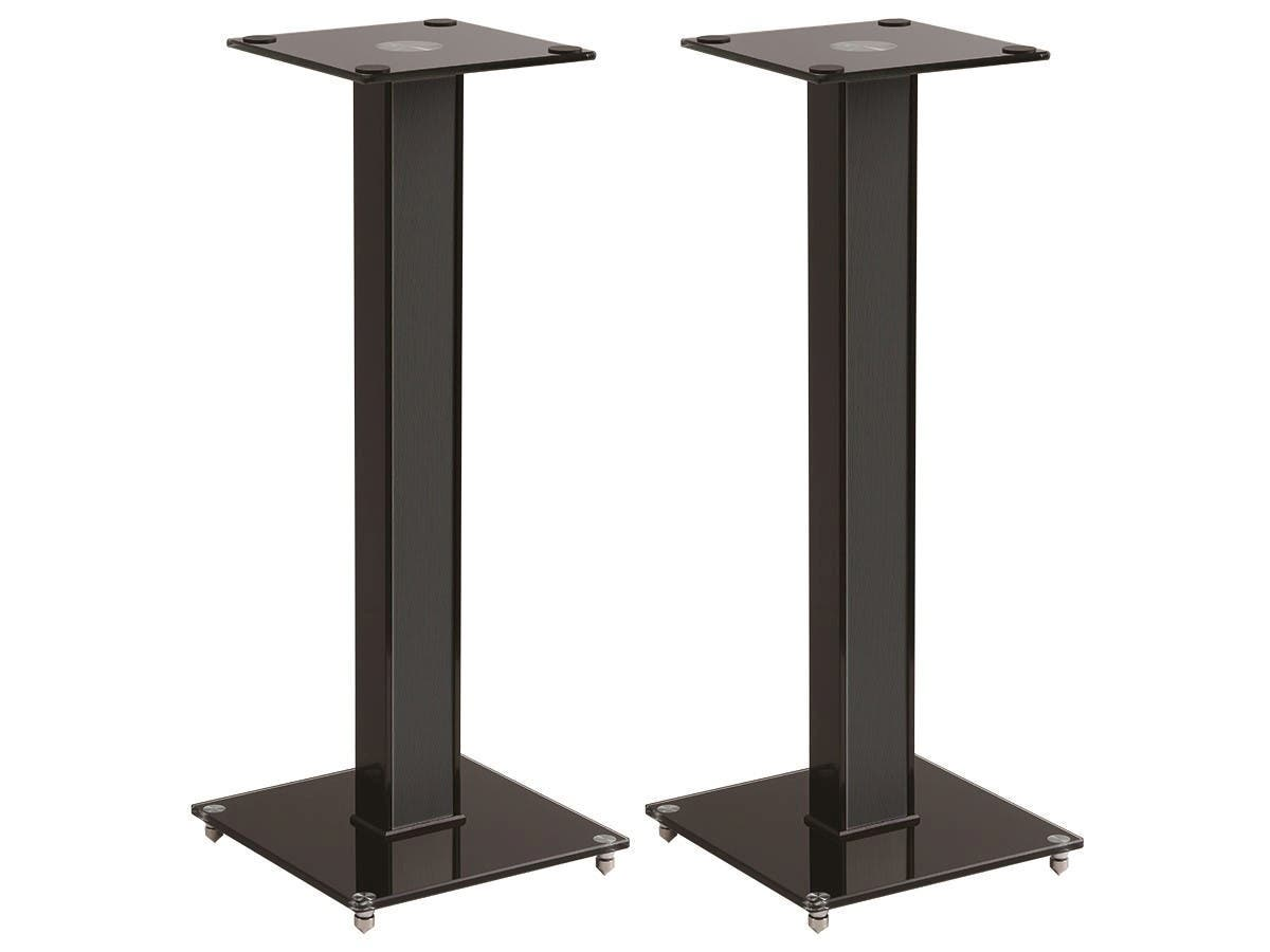 Monoprice Elements 28 inch Speaker Stand with Cable Management (Pair) - main image