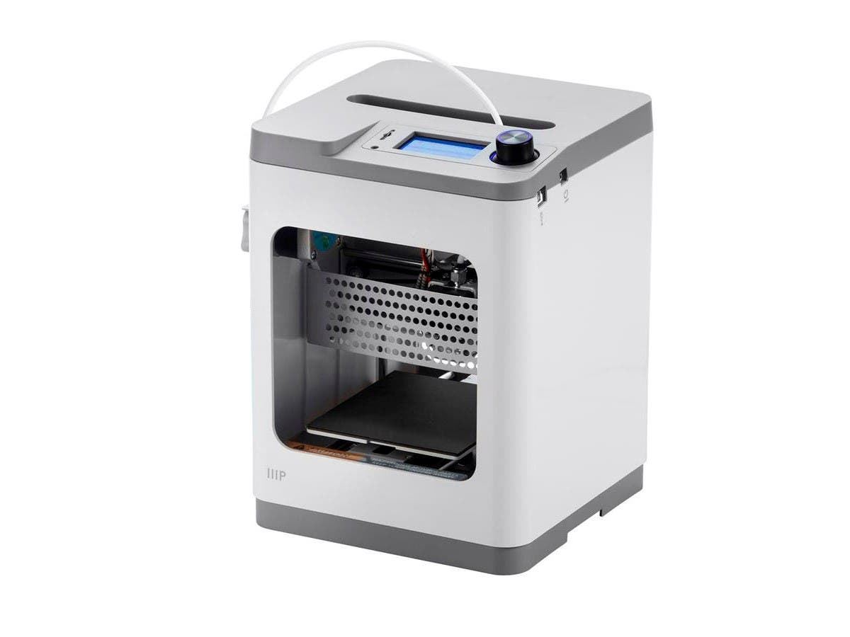 MP Cadet 3D Printer - main image
