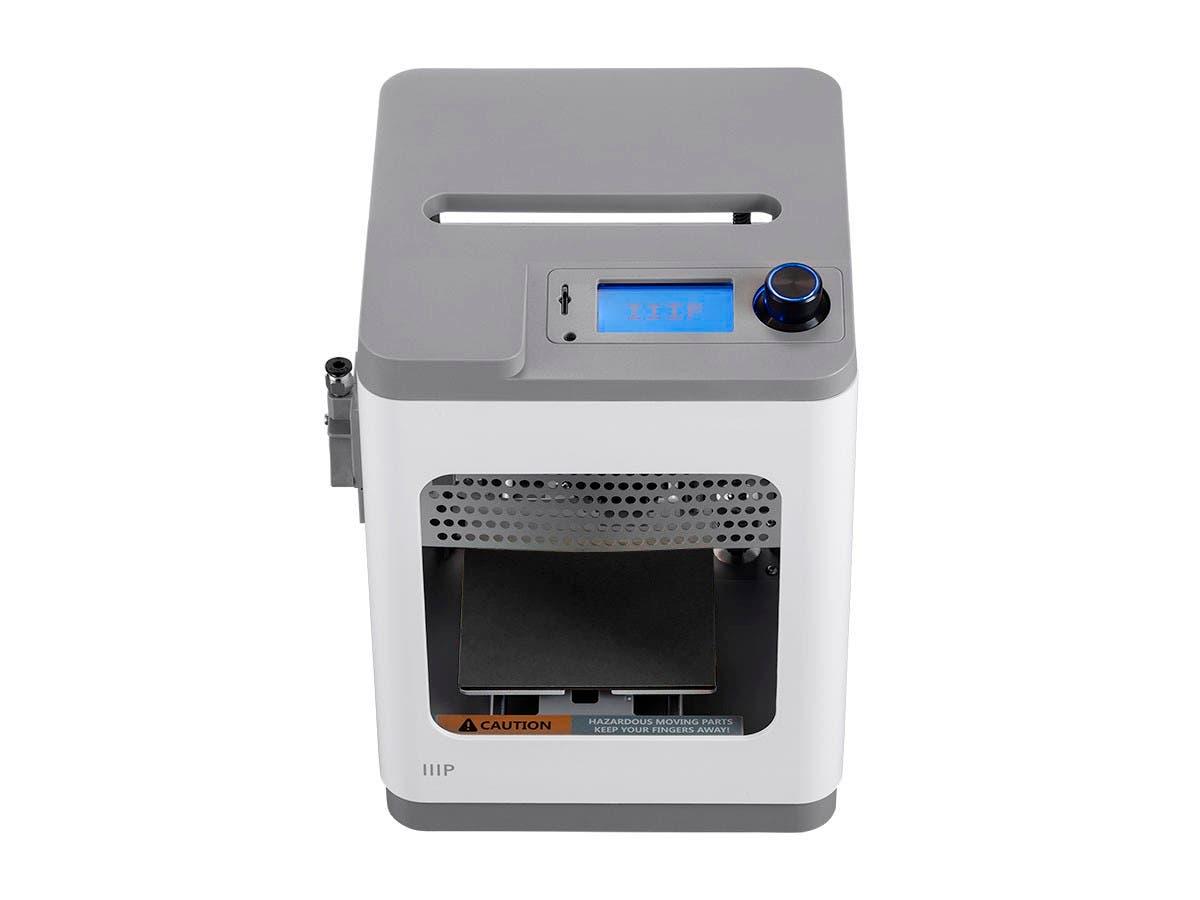 MP Cadet 3D Printer - Monoprice.com