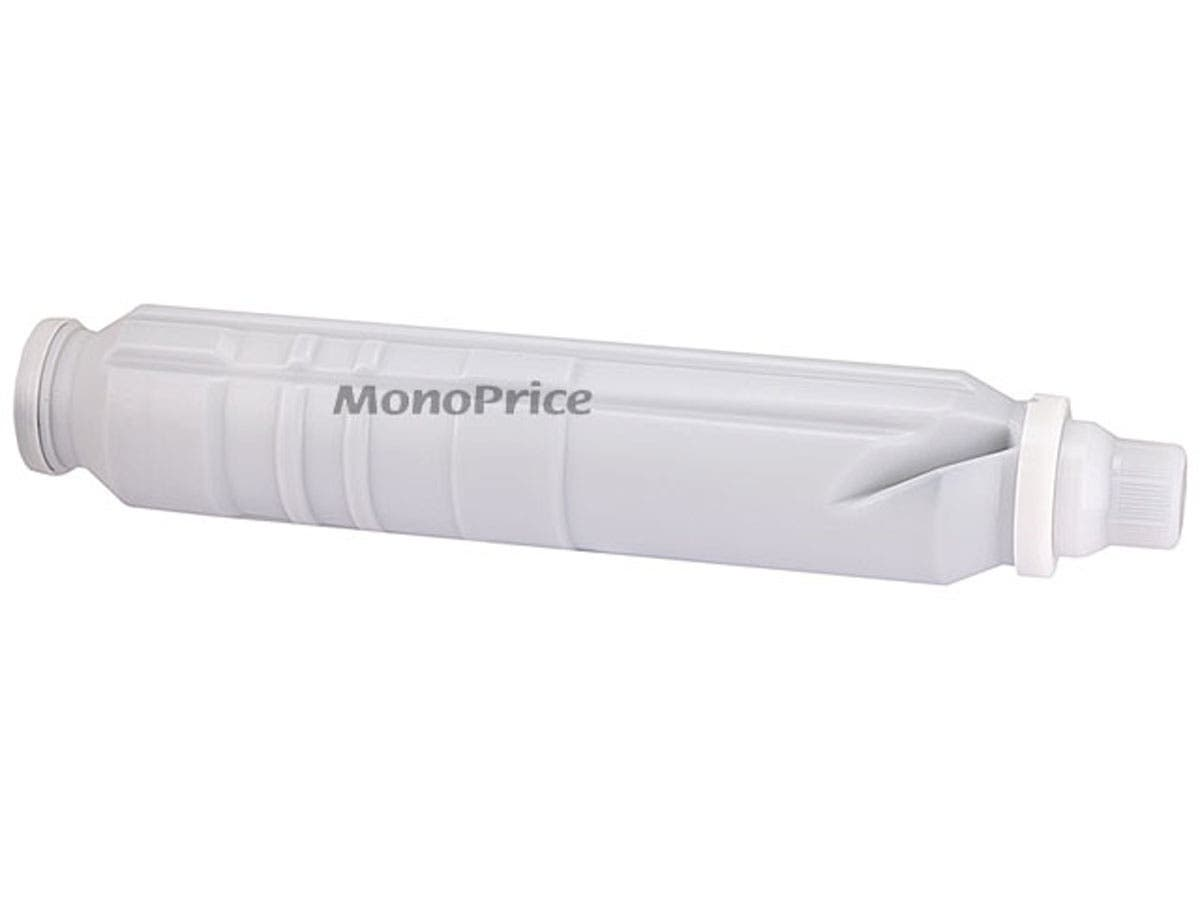 Monoprice 1 pack 676g ctg per ctn Remanufactured Toner TN303K, 950-367 for Konica 7135, 7235-Large-Image-1