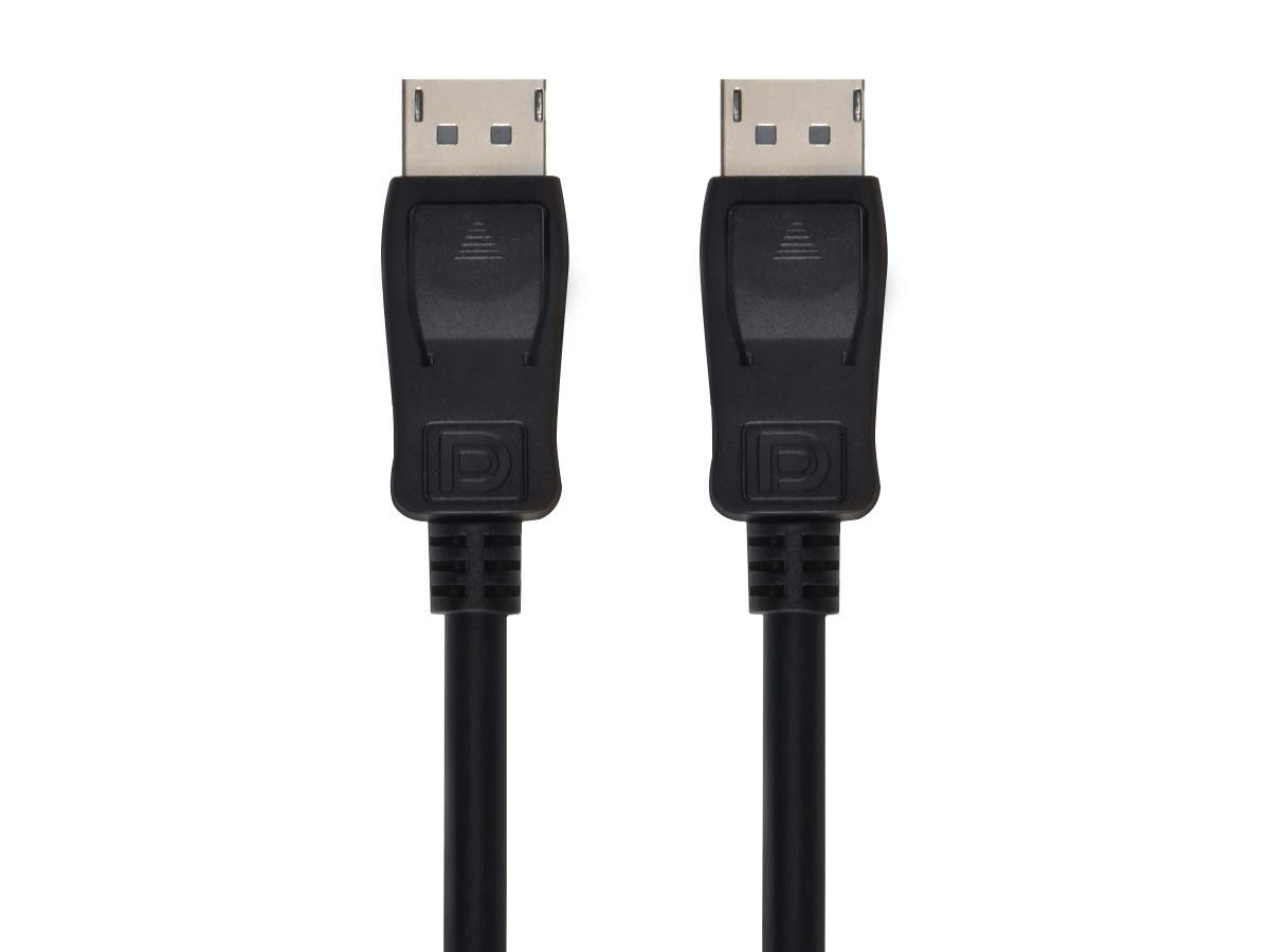 Monoprice 8K DisplayPort 2.0 Cable, 6ft - main image