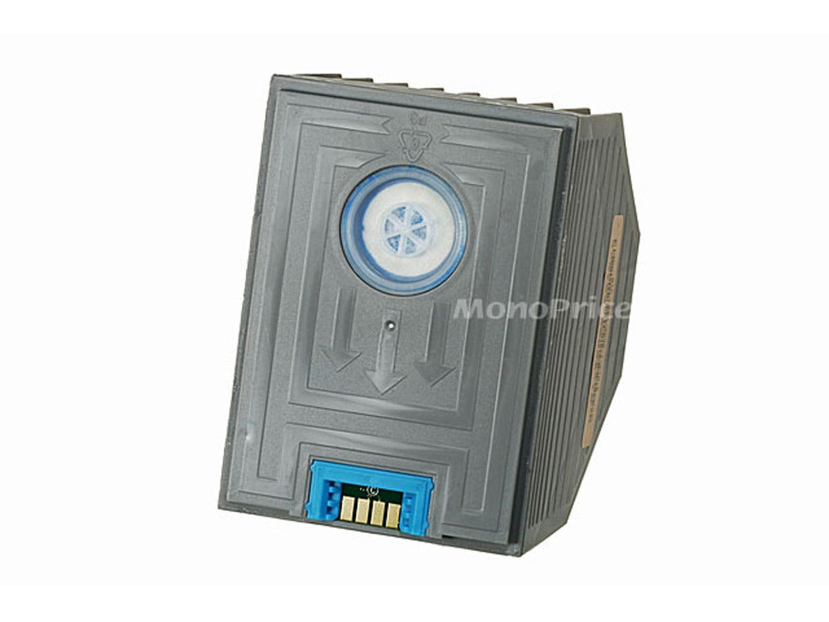 Monoprice 1 pack Cyan 210g ctg per ctn Toner 888343 for Ricoh Aficio 3228C/CSPF, 3235C, Aficio 3235CSPF, 3245C/CSPF, Danka/Infotec ISC 2428/2835/3545, Gestetner DSC-428/35/45-Large-Image-1