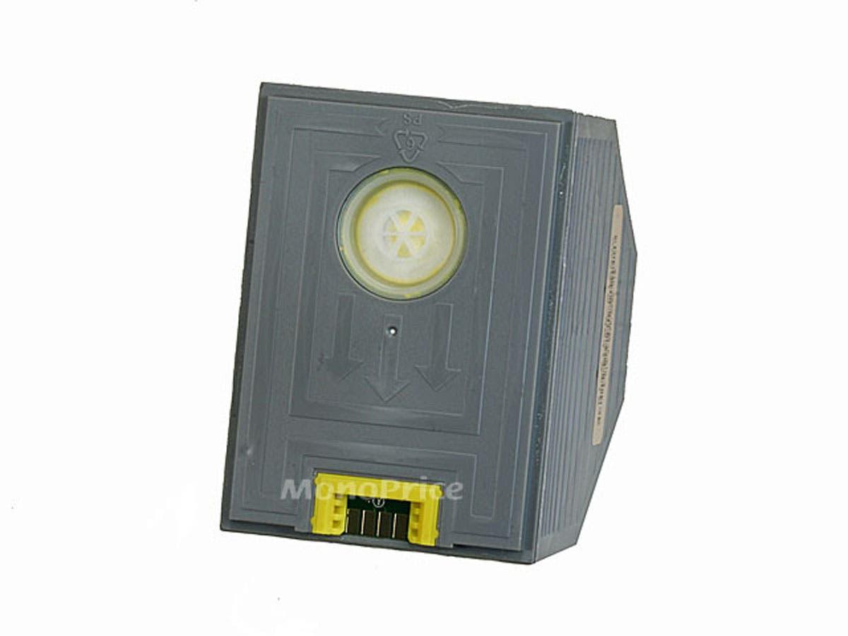 Monoprice 1 pack Yellow 210g ctg per ctn Toner 888341 for Ricoh Aficio 3228C/CSPF, 3235C, Aficio 3235CSPF, 3245C/CSPF, Danka/Infotec ISC 2428/2835/3545, Gestetner DSC-428/35/45-Large-Image-1