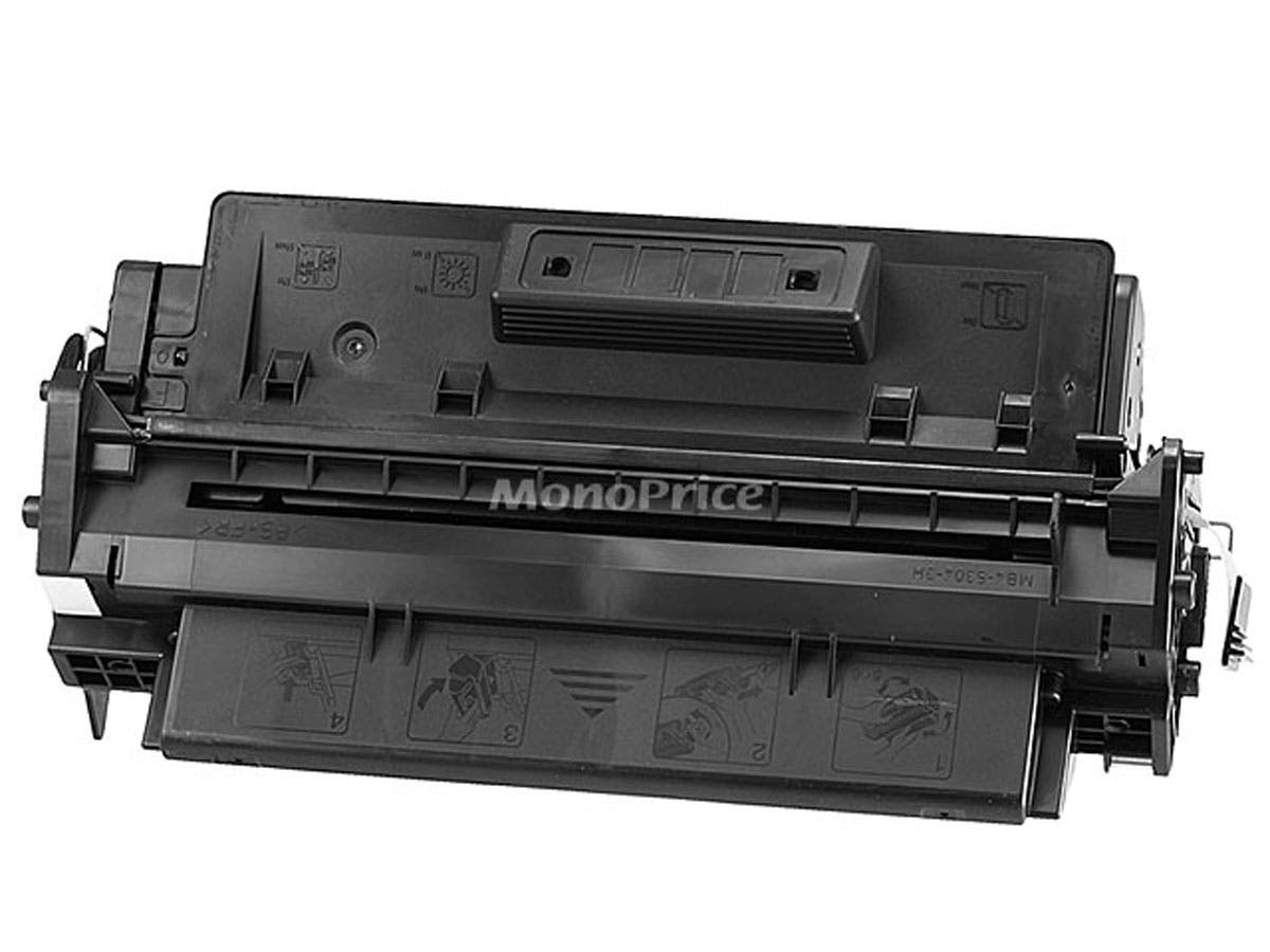 MPI C4096A MICR (HP 96A) Remanufactured Laser Toner Cartridge for HP LaserJet 2100m, 2100xi, 2200dn, dt printers