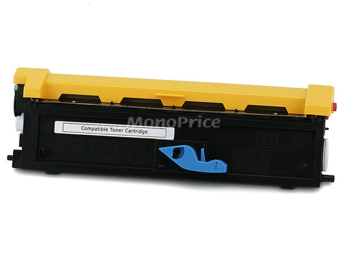Monoprice Remanufactured Laser Toner Cartridge for Dell 1125-Large-Image-1