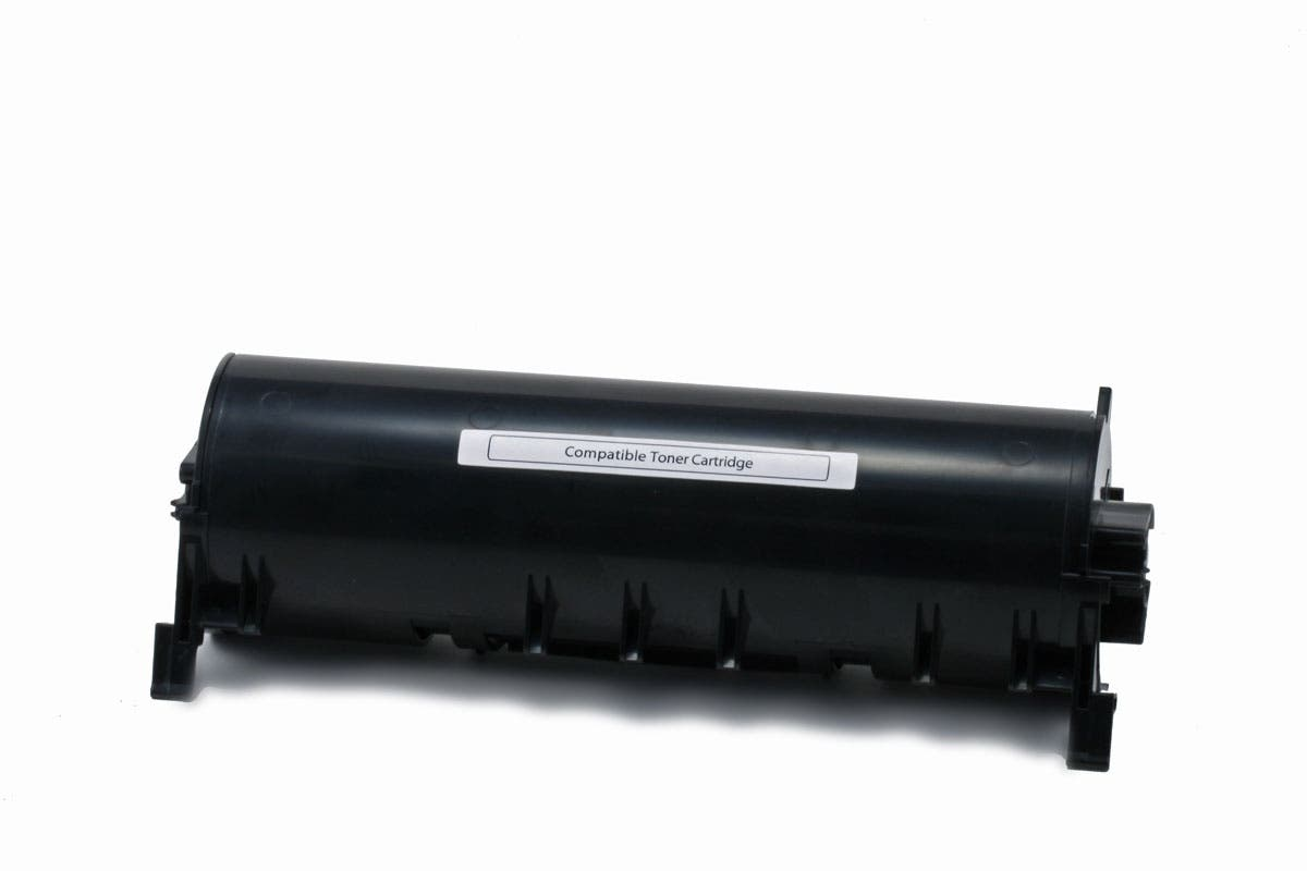 Panasonic KX-FLP801 Remanufactured Printer Toner Cartridge-Large-Image-1