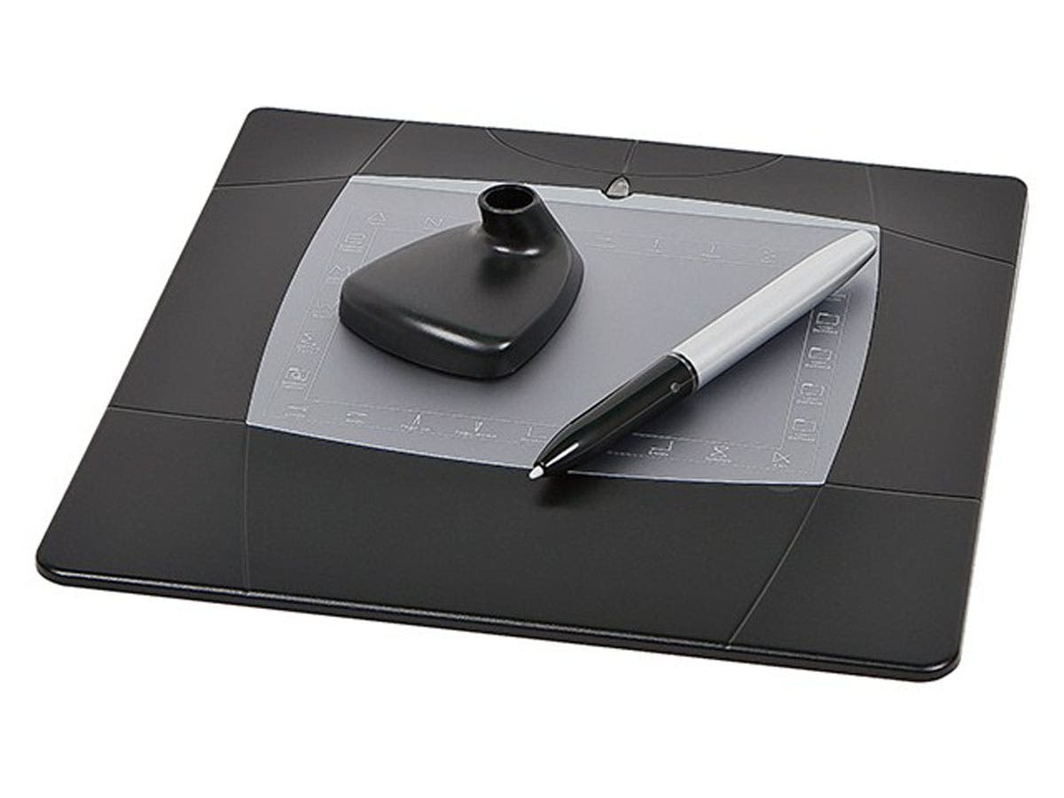 5.5x4in Graphic Drawing Tablet