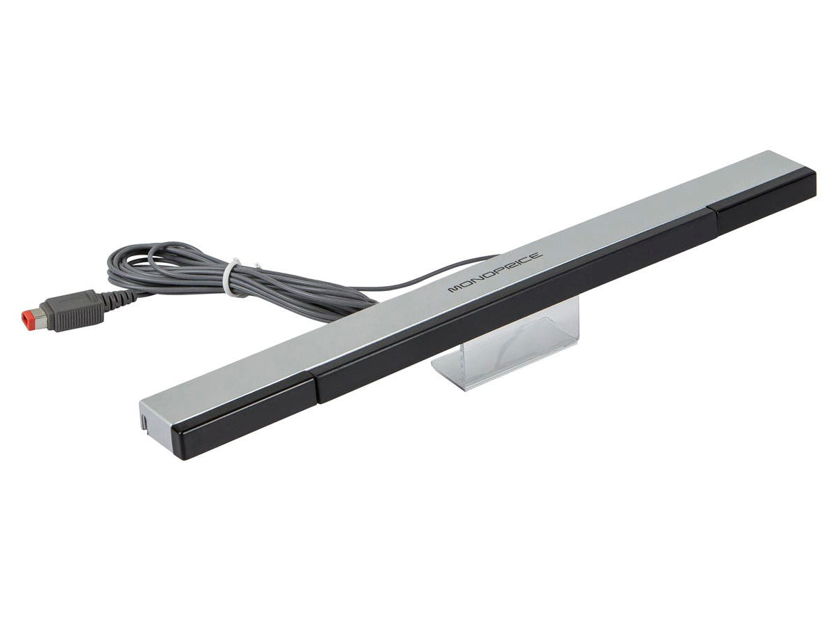 Infrared Sensor Bar for Wii & Wii U