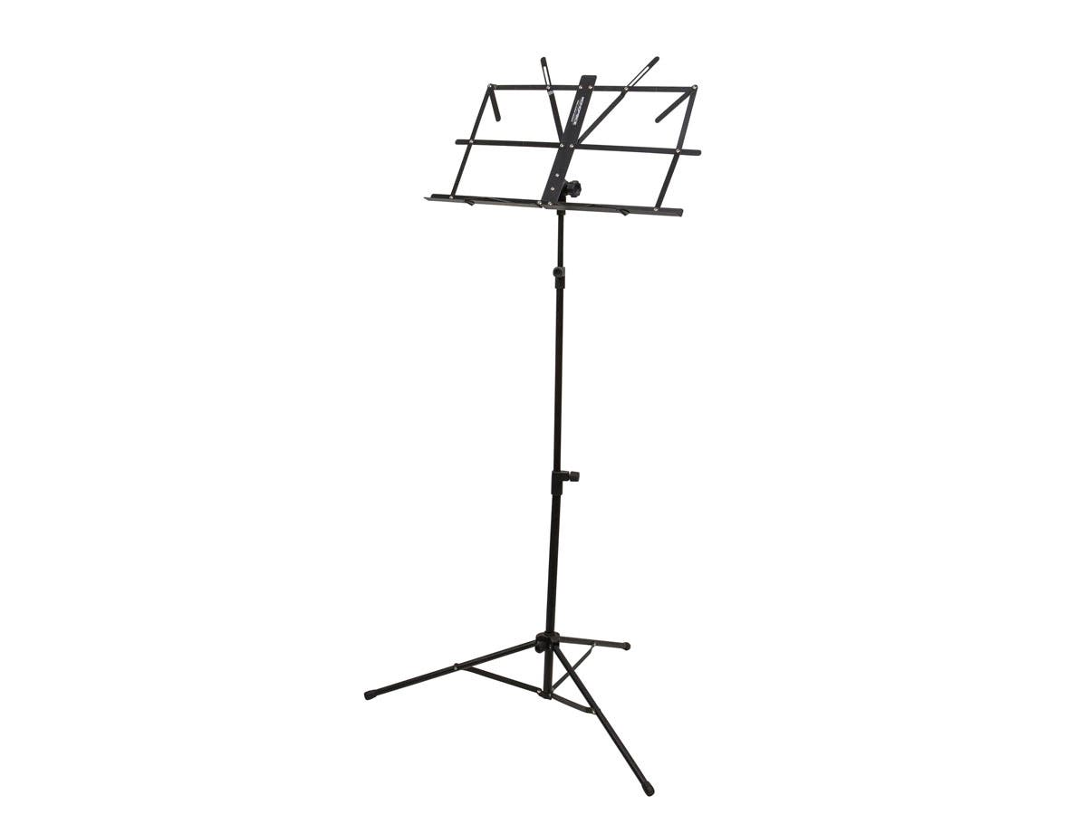 Monoprice Folding Sheet Music Stand-Large-Image-1