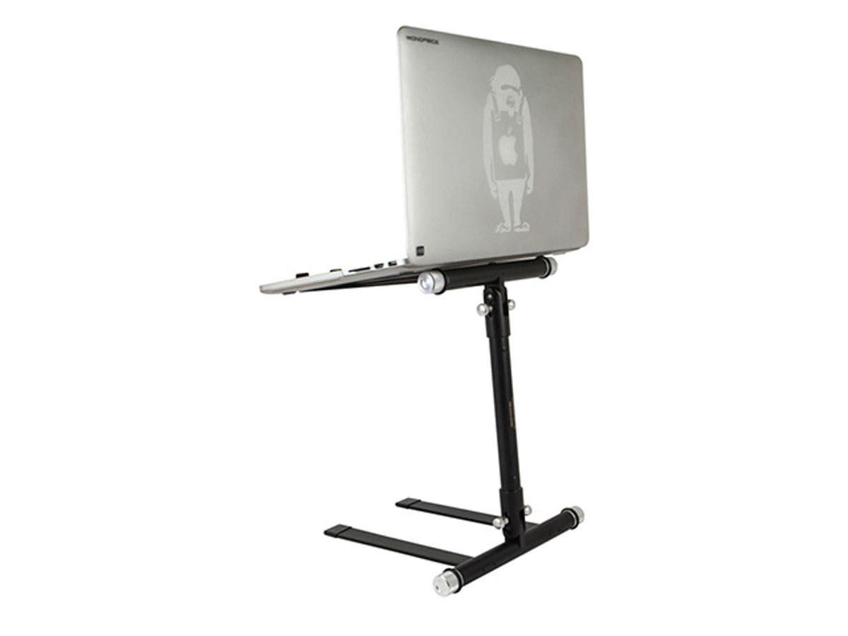 Monoprice Laptop Stand For Djs Monoprice Com