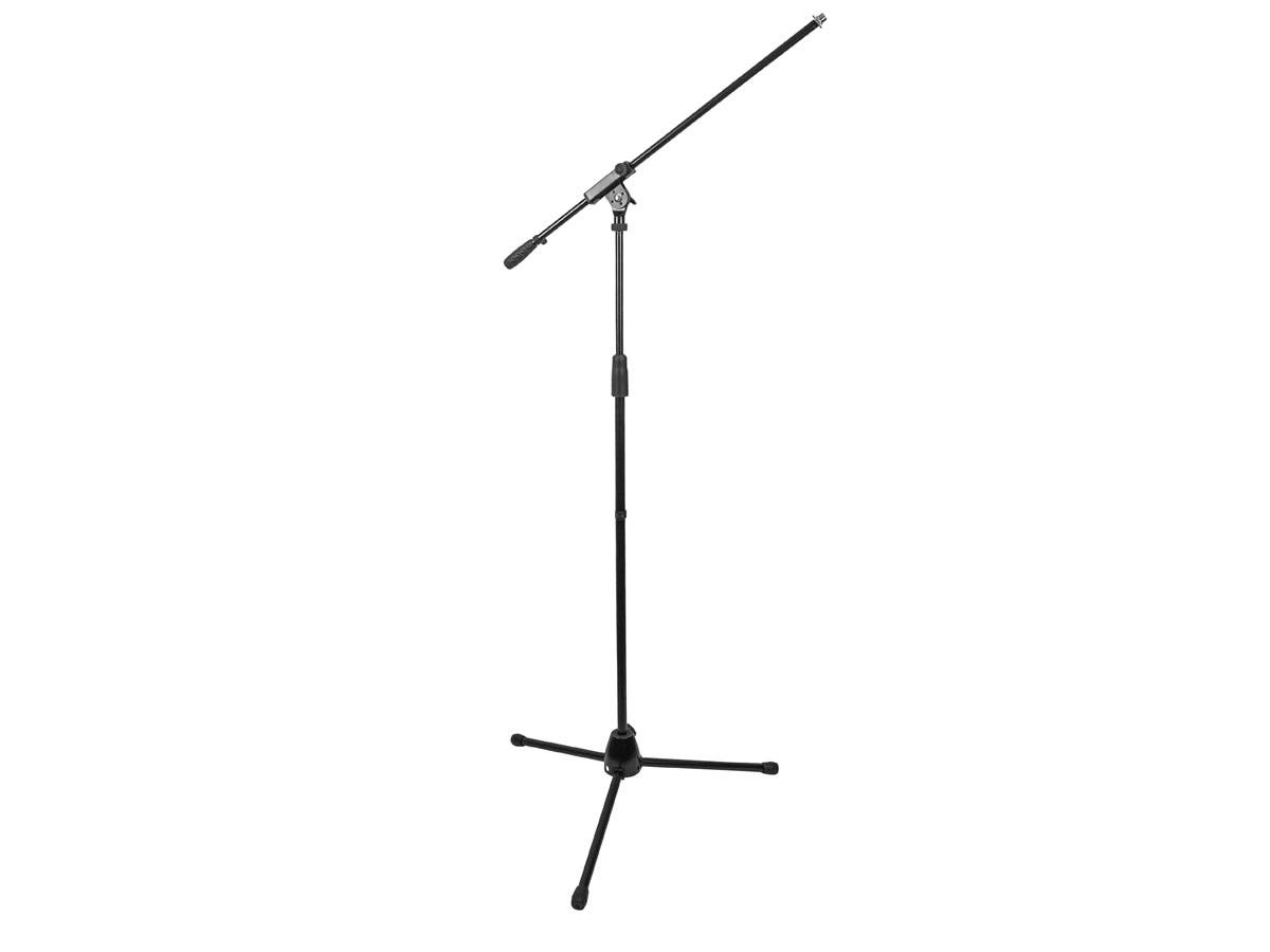 Monoprice Microphone Stand with Boom-Large-Image-1