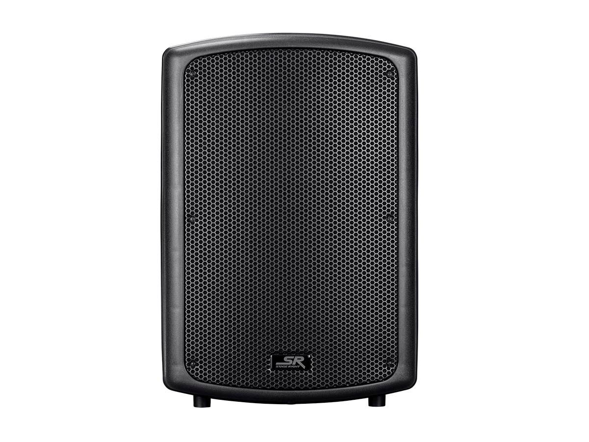 Stage Right by Monoprice 700-Watt 15in BiAmplified Powered PA Speaker-Large-Image-1