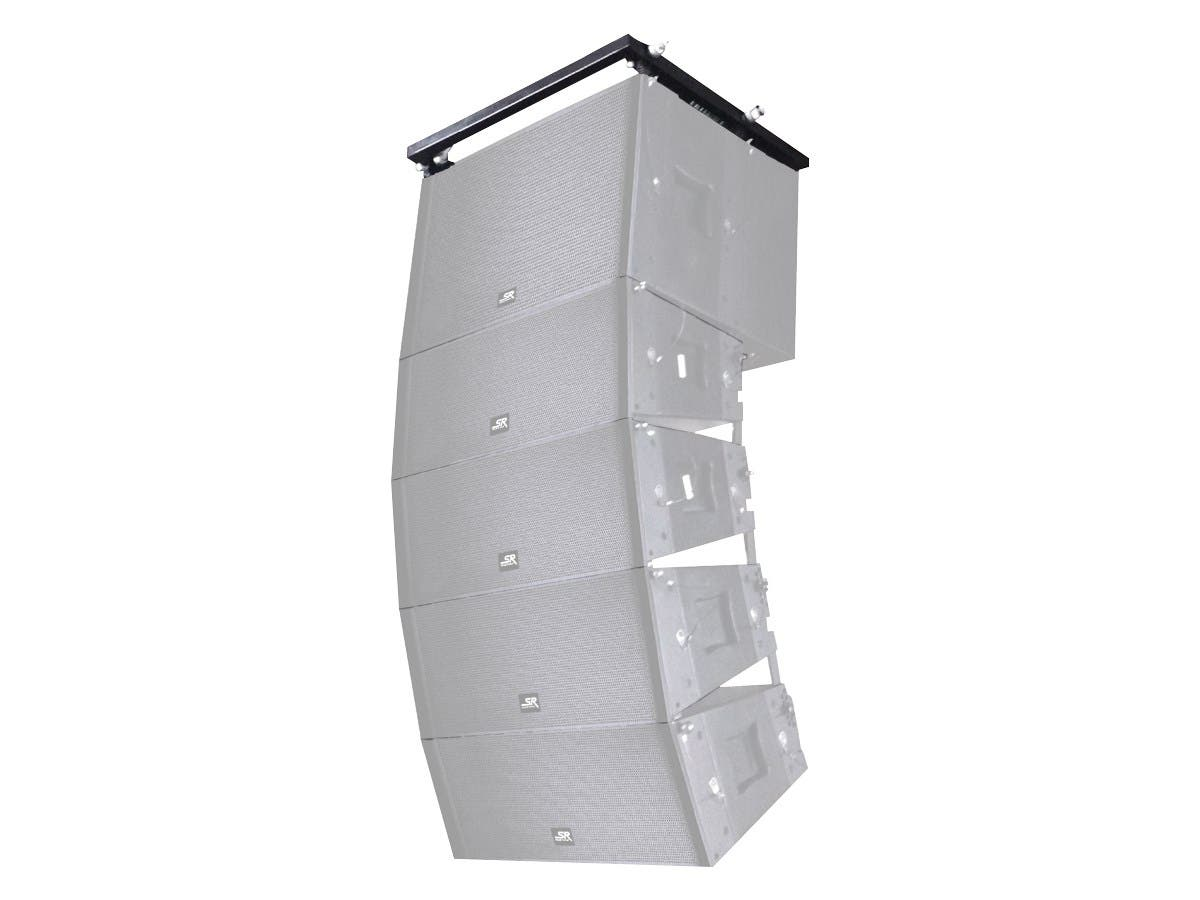 Stage Right by Monoprice MiniRay A1 Line Array Suspension Bracket-Large-Image-1