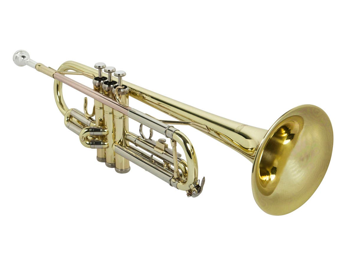 Monoprice Bb Trumpet-Large-Image-1