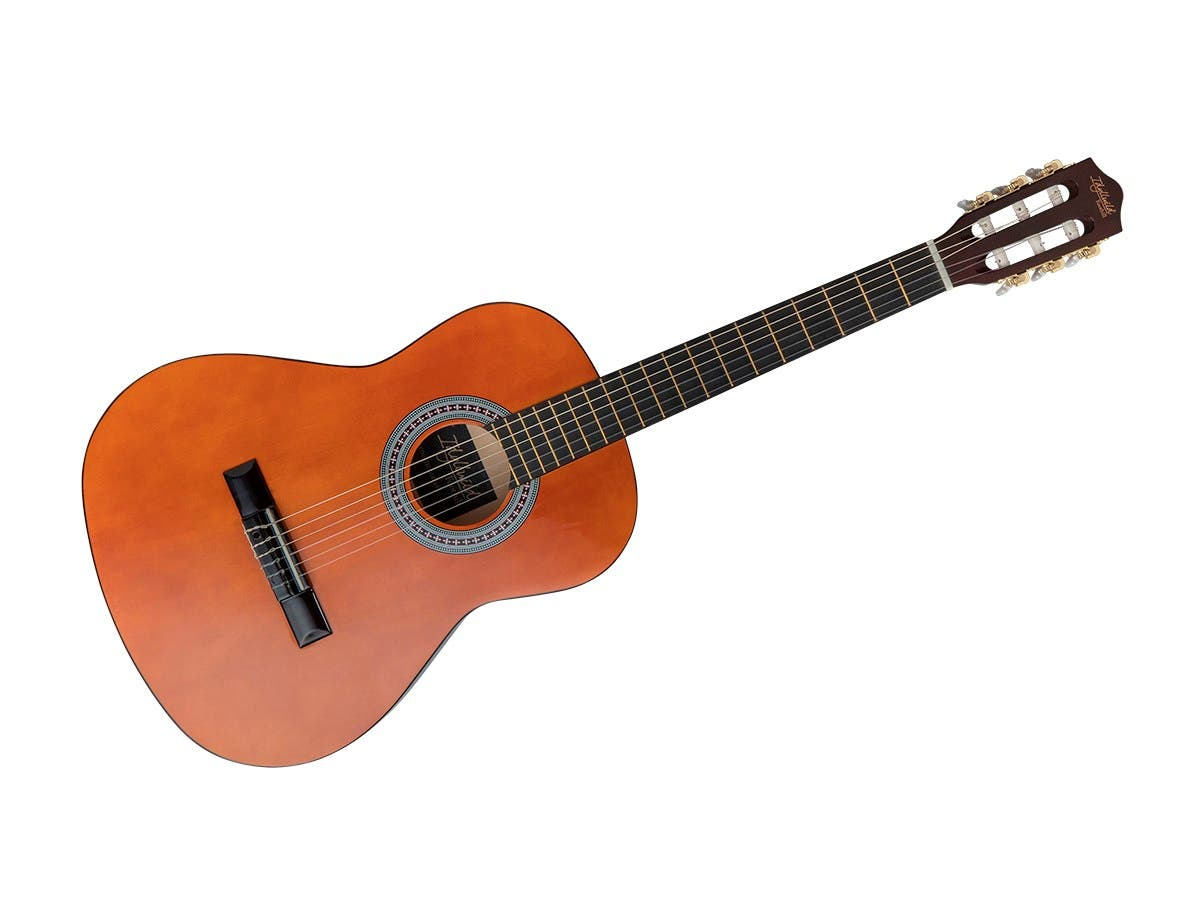 Idyllwild by Monoprice 3/4 Classical Guitar with Gig Bag, Natural - main image