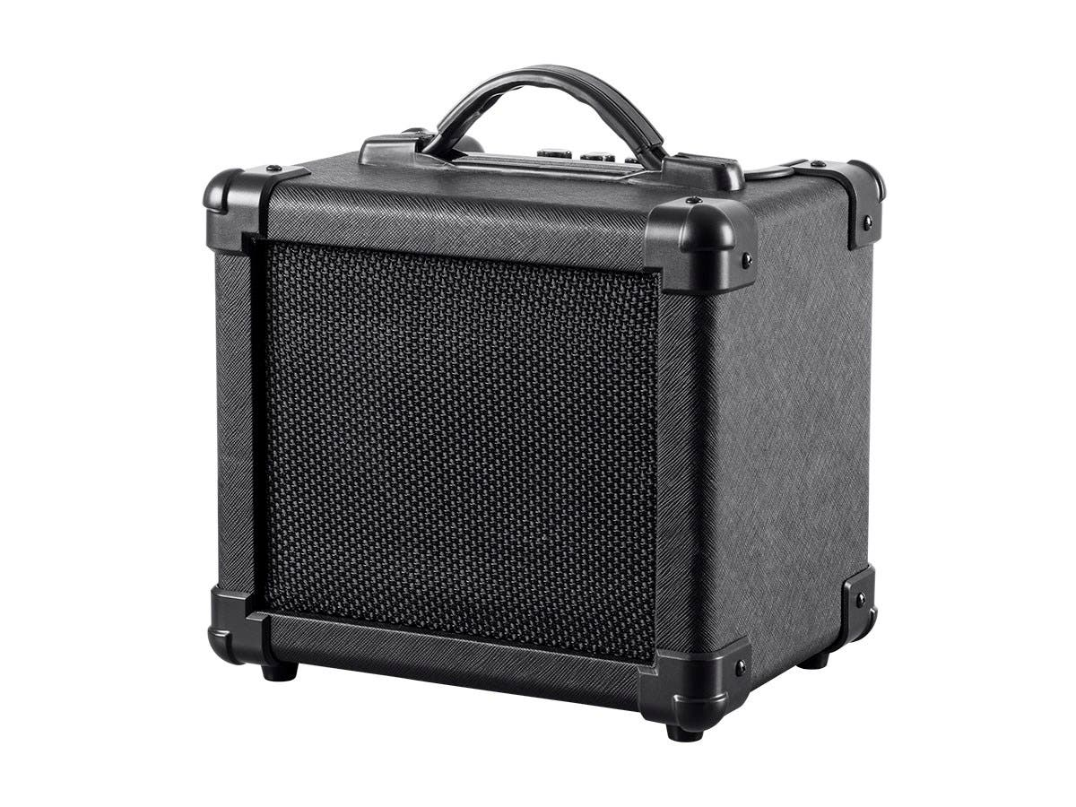 Monoprice Indio 10-Watt Battery Powered Guitar Amp - Monoprice.com d5e444a143c4d