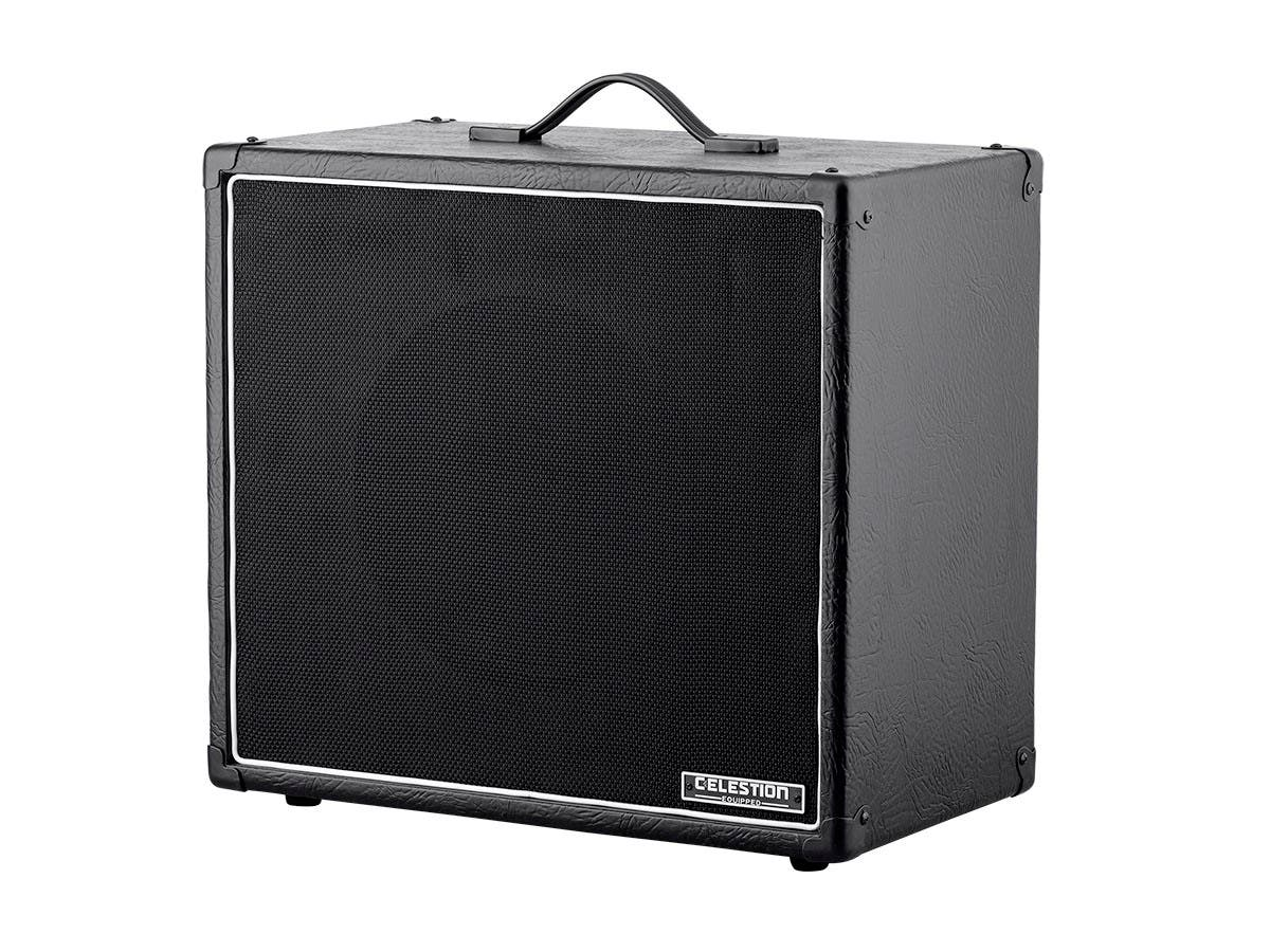 Stage Right by Monoprice 1x12 Guitar Speaker Cabinet with Celestion Vintage 30 - main image