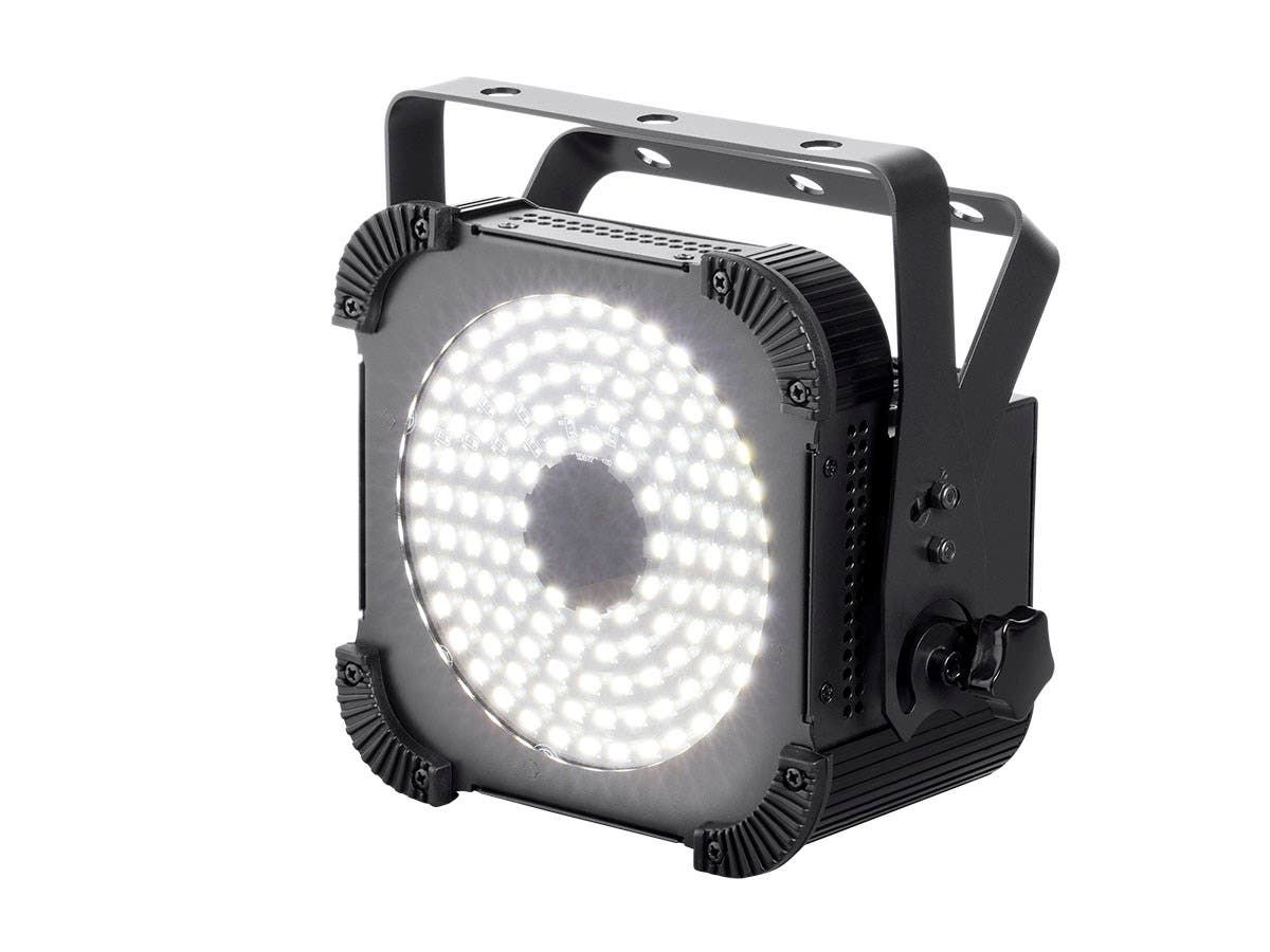Stage Right by Monoprice Flash Bang 60 Watt LED DMX Strobe Light-Large-Image-1