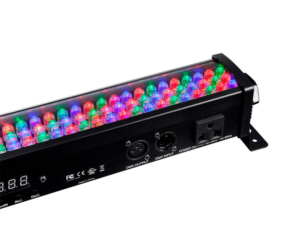 Snake Racing Led Light Bars Stage right by monoprice 3 color led light bar monoprice stage right by monoprice 3 color led light bar small image 5 audiocablefo