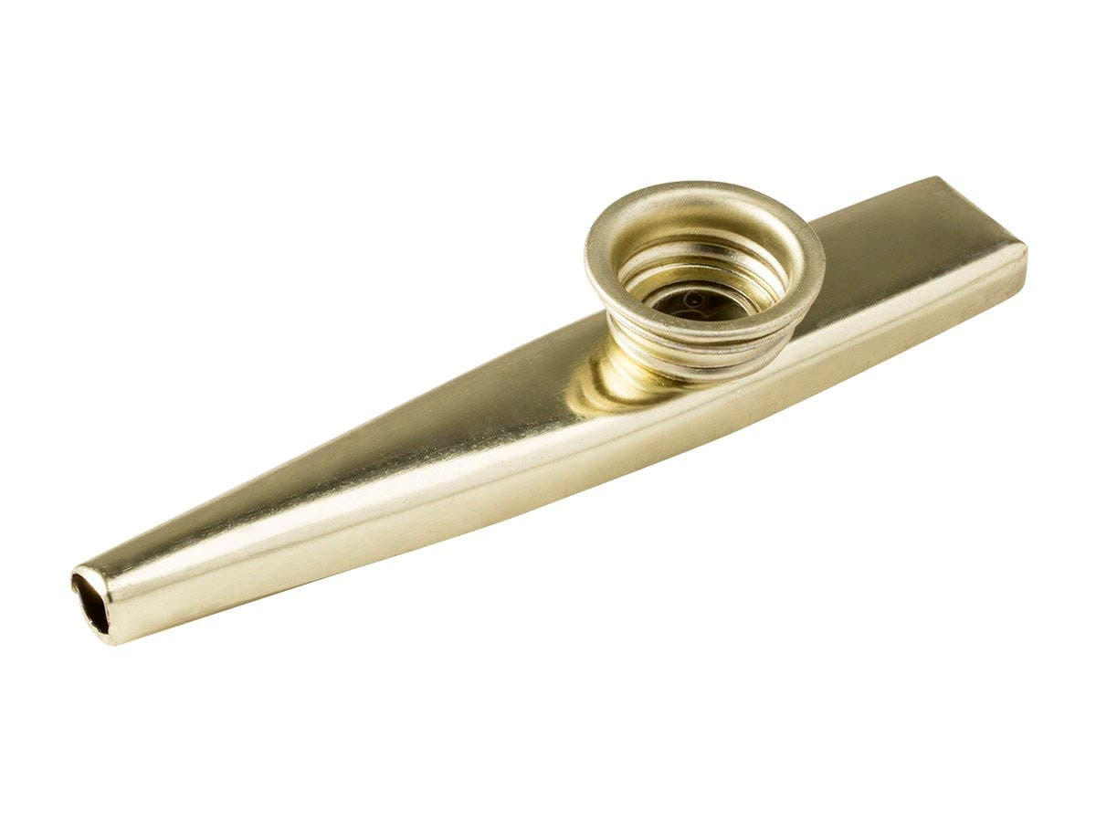 Monoprice Metal Kazoo-Large-Image-1