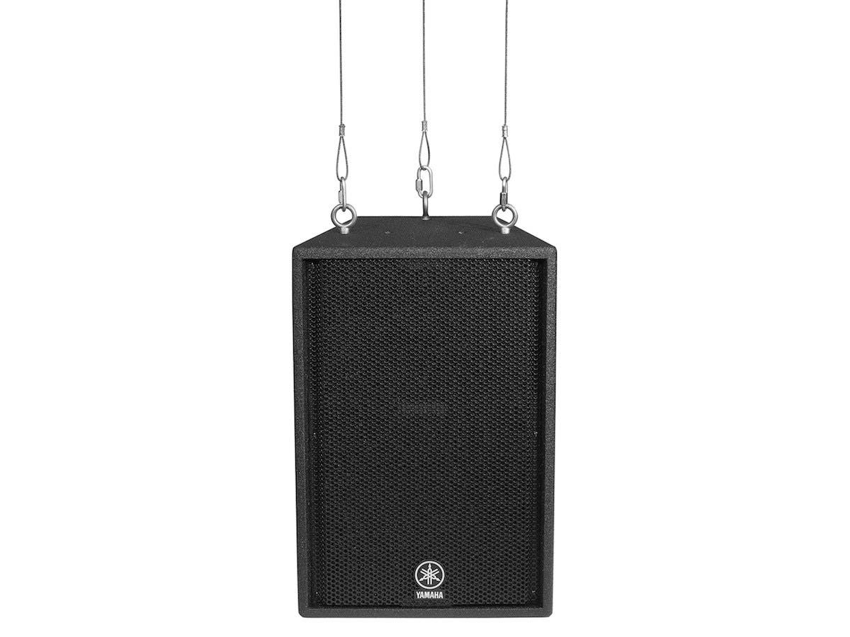 C112VA - Yamaha 12-inch 2-Way Loudspeaker with Rigging Fittings