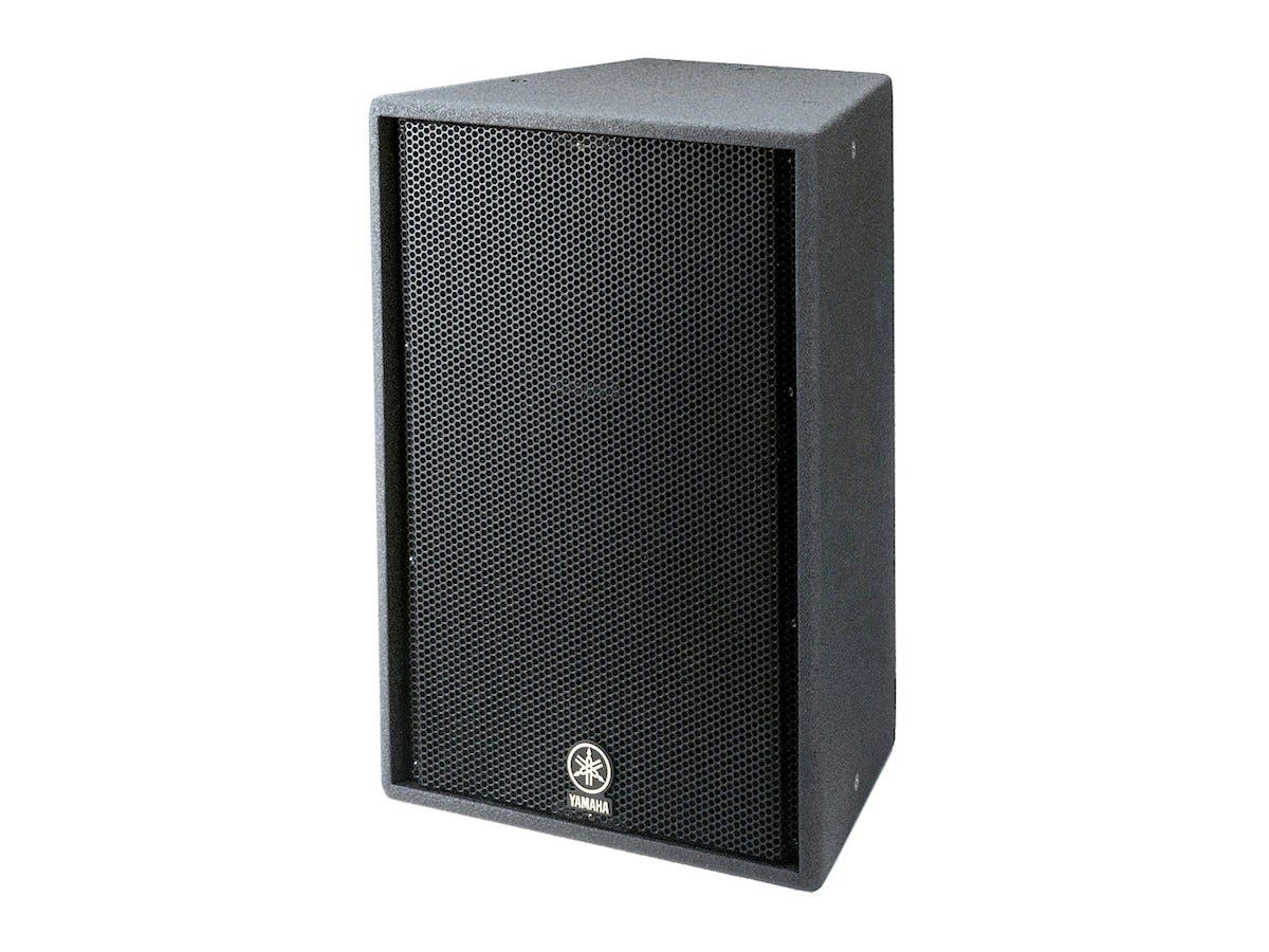 C115VA - Yamaha 15-inch 2-Way Loudspeaker with Rigging Fittings-Large-Image-1