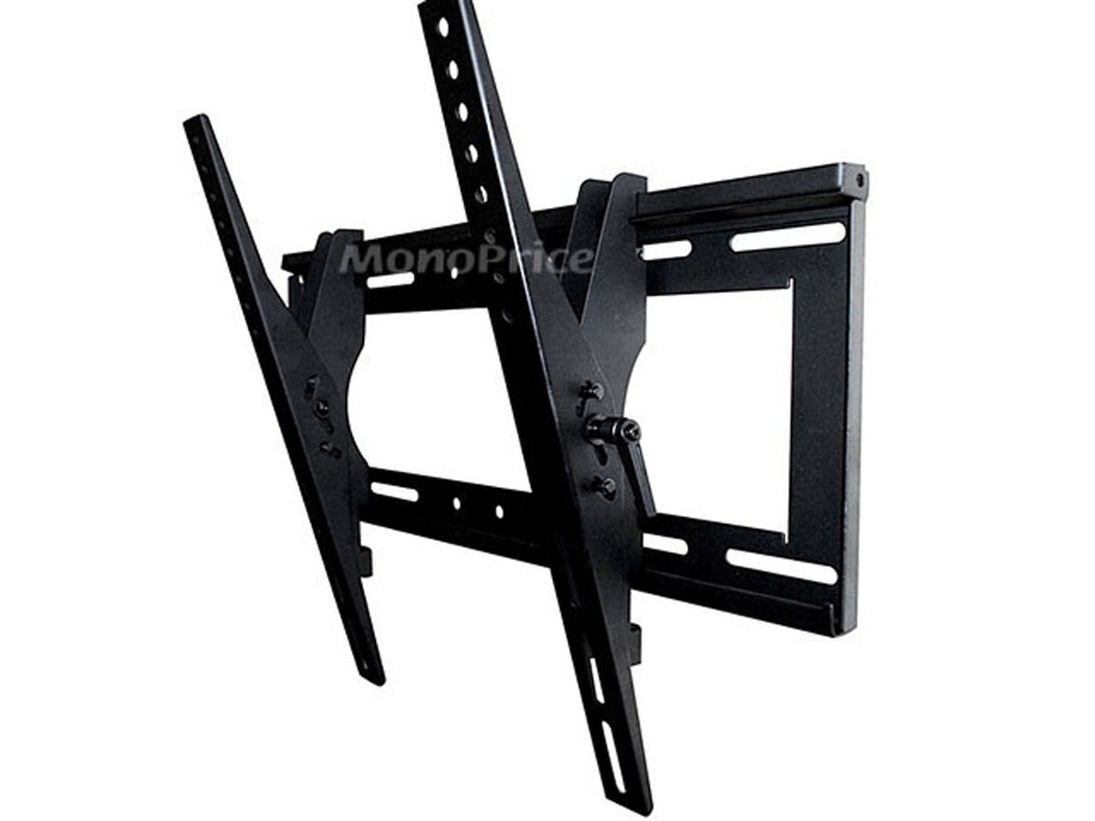 Tilt Wall Mount Bracket for 32~52in TVs up to 125 lbs
