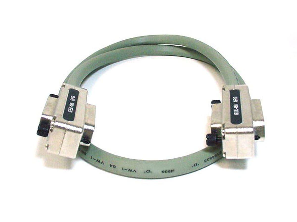 IEEE-488,Metal Hood - 4m
