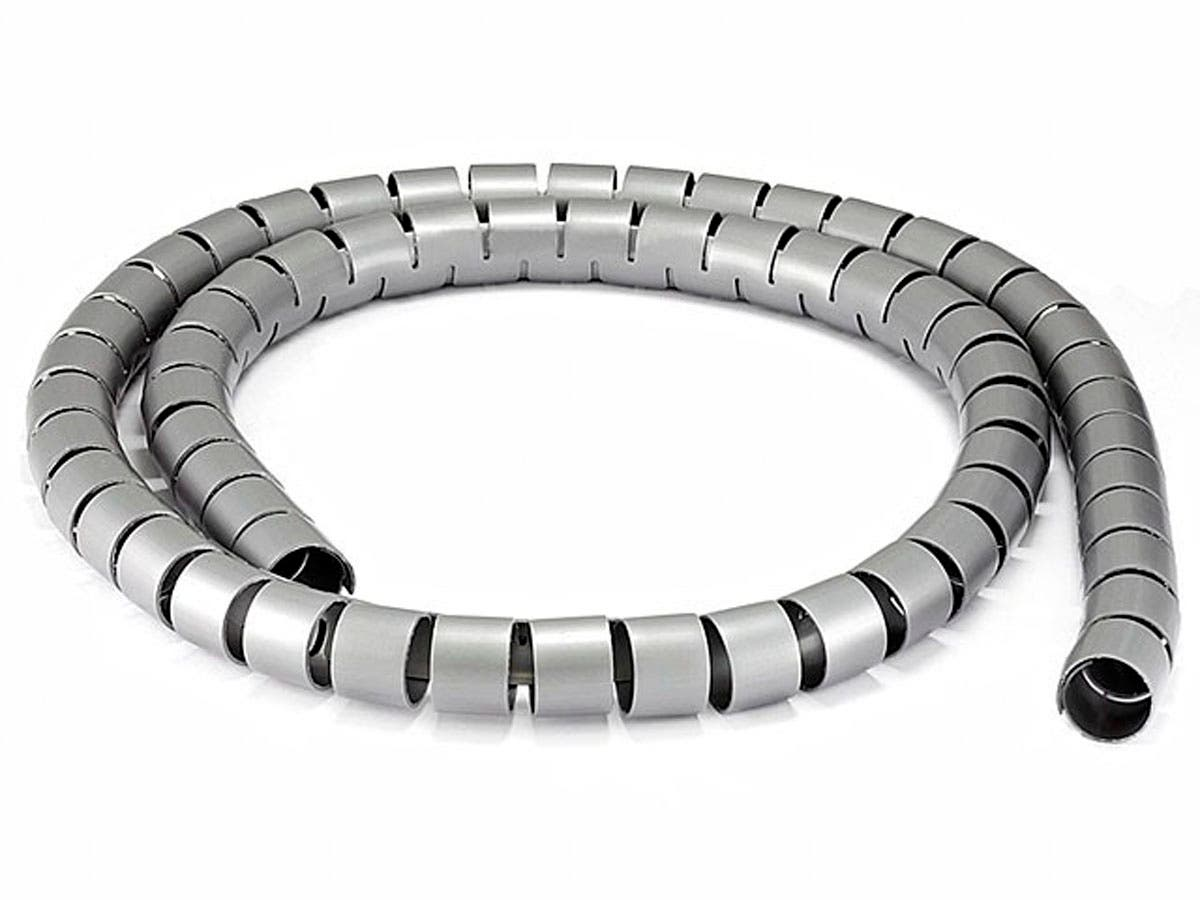 Spiral Wrapping Bands - 30mm x 1.5m (Gray)