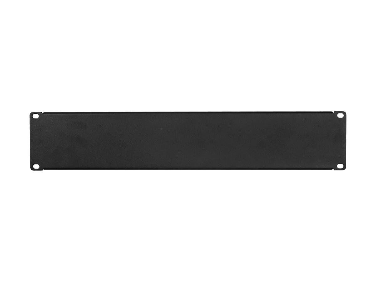Monoprice 2U (19 x 3.5 in) Blank Panel-Large-Image-1