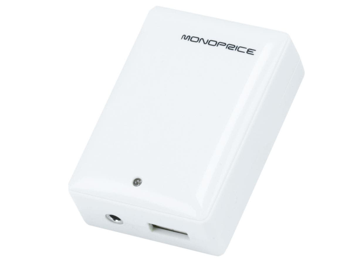 Monoprice Bluetooth Music Receiver-Large-Image-1