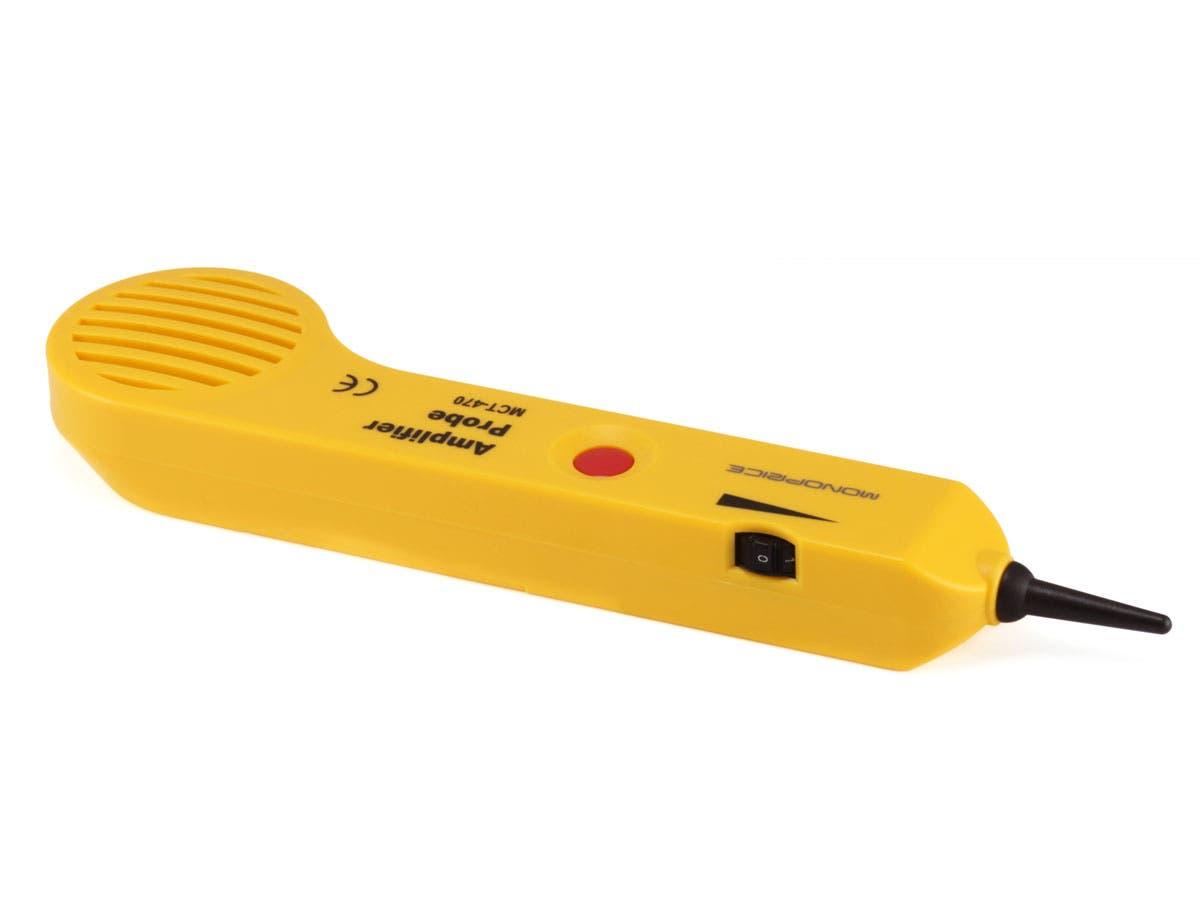 Monoprice Tone Generator with Probe Kit - Monoprice com