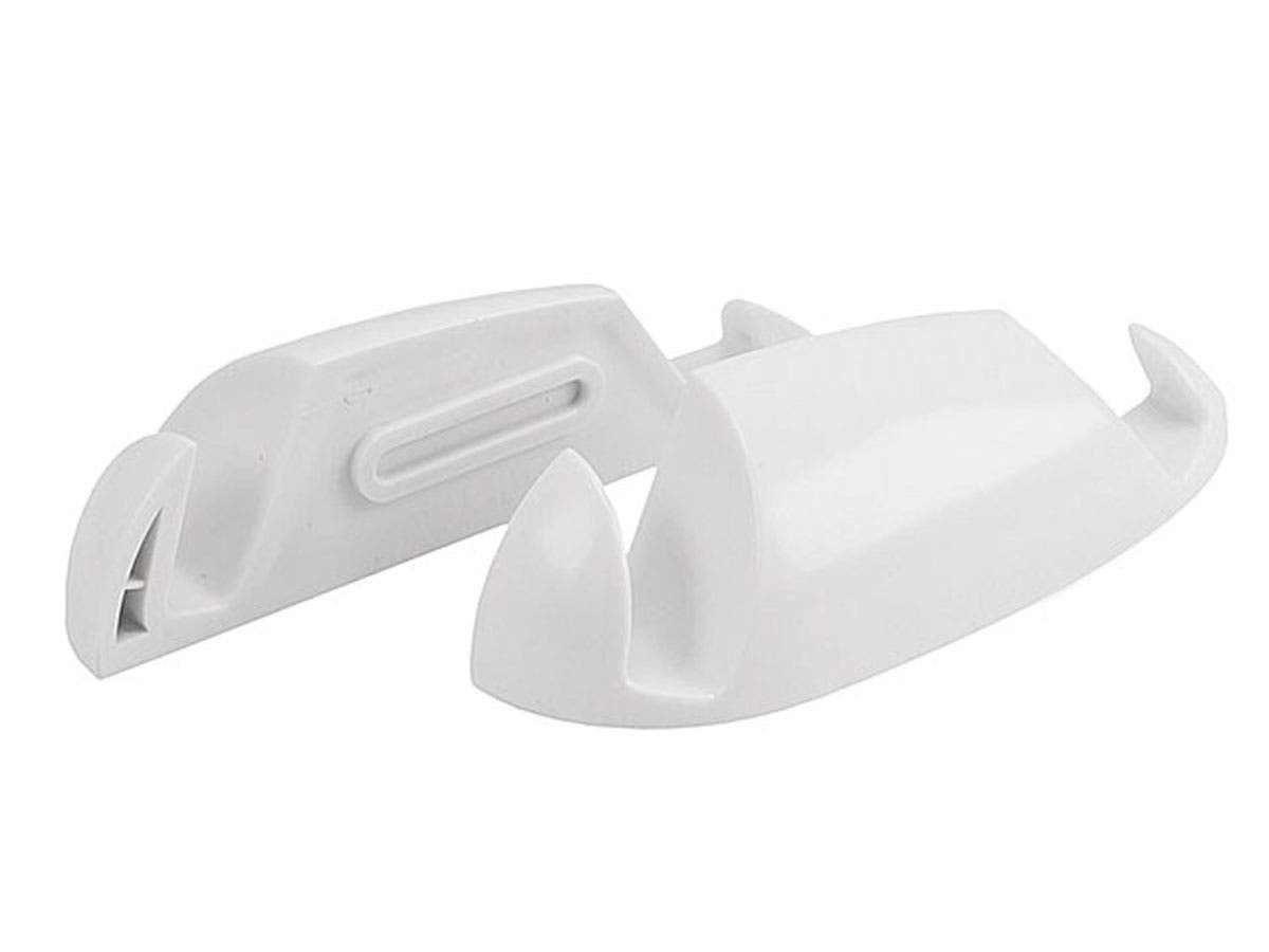 Desktop Stand for all iPad, Tablets, and Smartphones, White