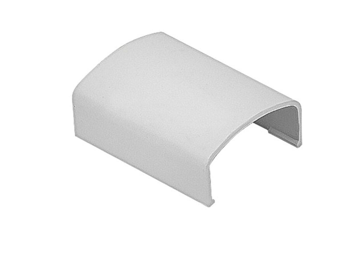 Monoprice Extension Cover for Cable Management, White-Large-Image-1