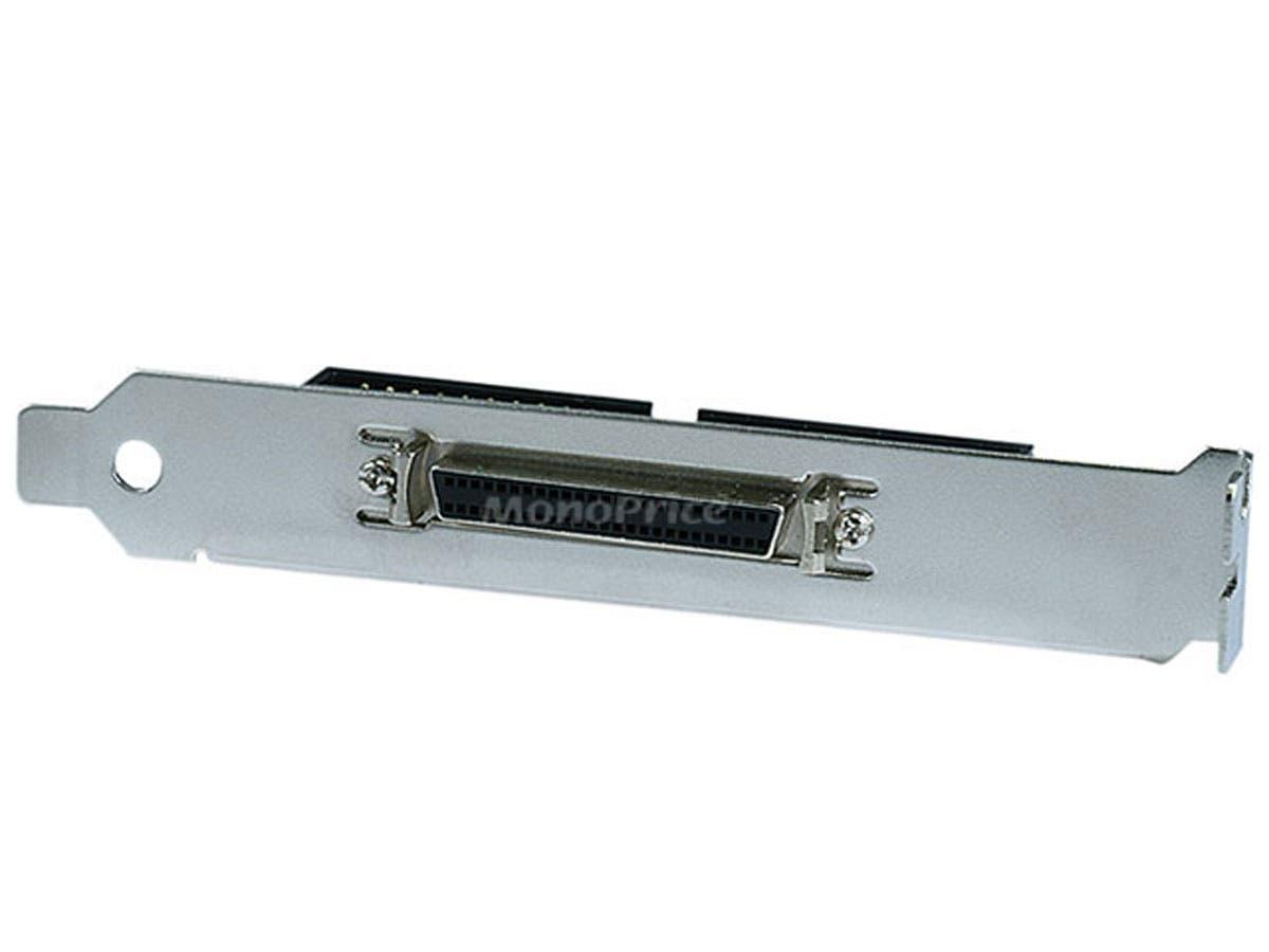 Monoprice HPDB 50F/IDC 50M, IN./EX., Adapt-Large-Image-1