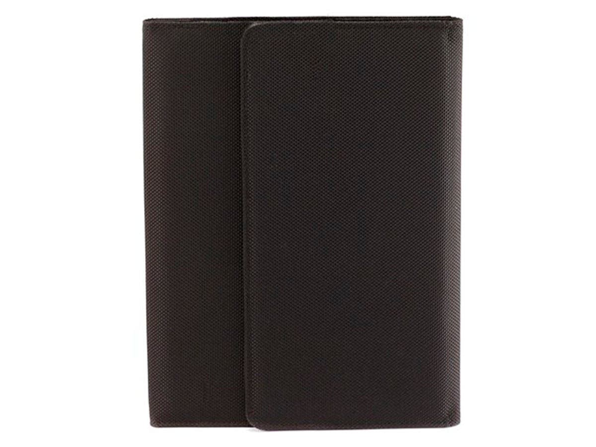 Premium Oxford Case for iPad 2, iPad 3, and iPad 4, Black