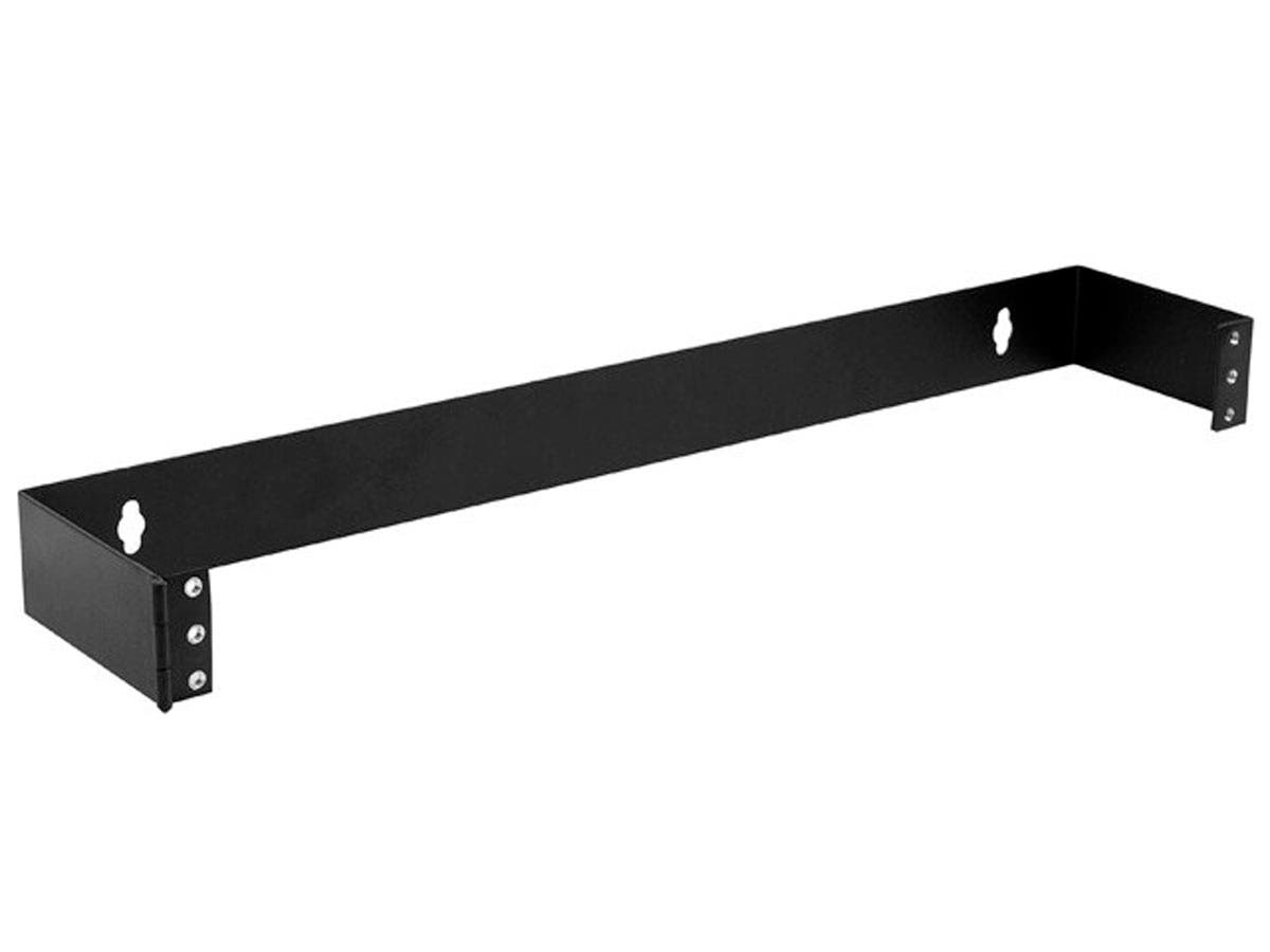 Wall Mount Bracket,  1.75 X 19 X 4 (inch) , 1U