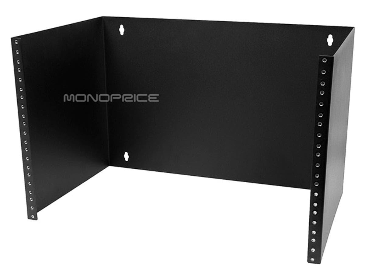Monoprice Wall Mount Bracket 12 25x19x12 Inch 7u