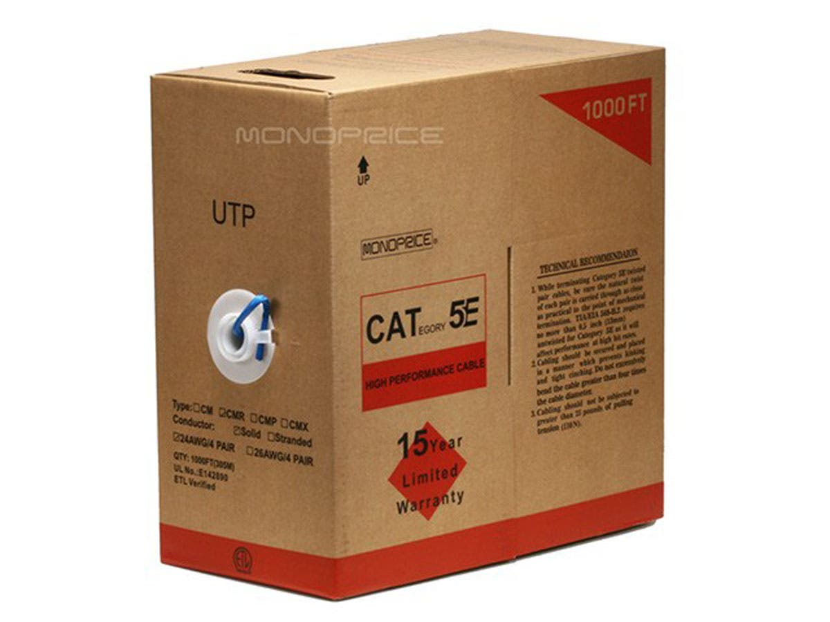 Cat5e Wiring On Cat5e And Cat6 Wiring Order Tech Support Guy Forums