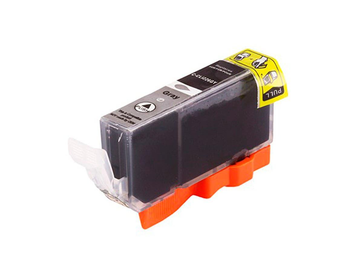 MPI compatible Canon CLI-226GY Inkjet-Gray