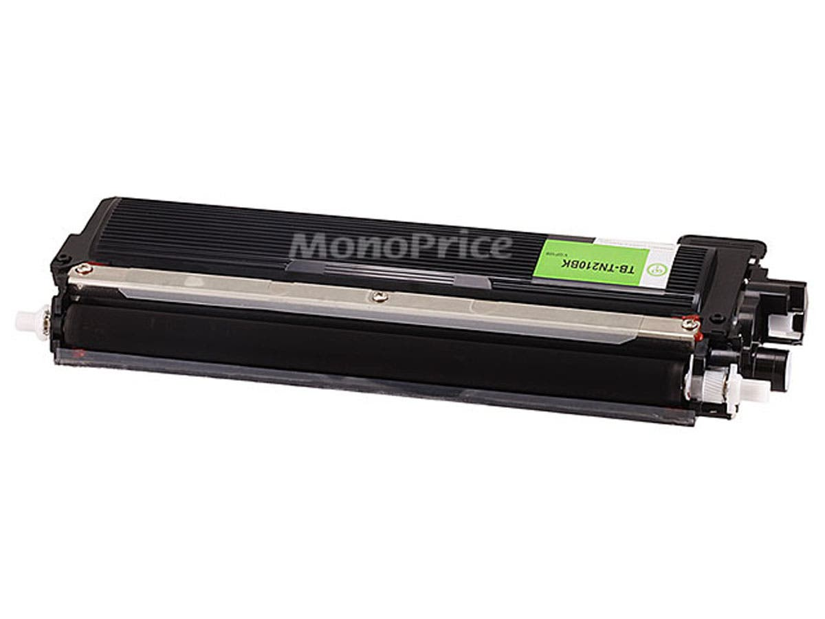 MPI compatible Brother TN210BK Laser/Toner-Black