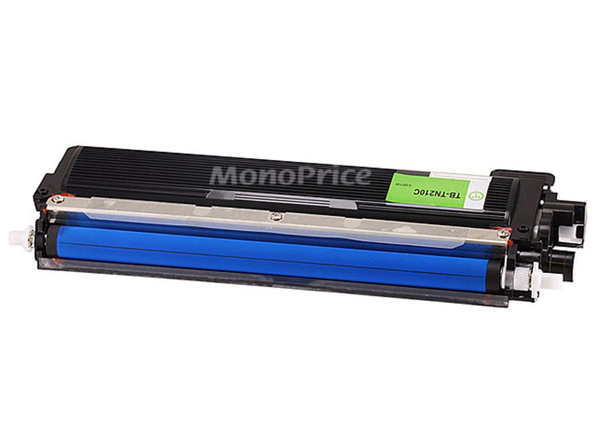 MPI compatible Brother TN210C Laser/Toner-Cyan
