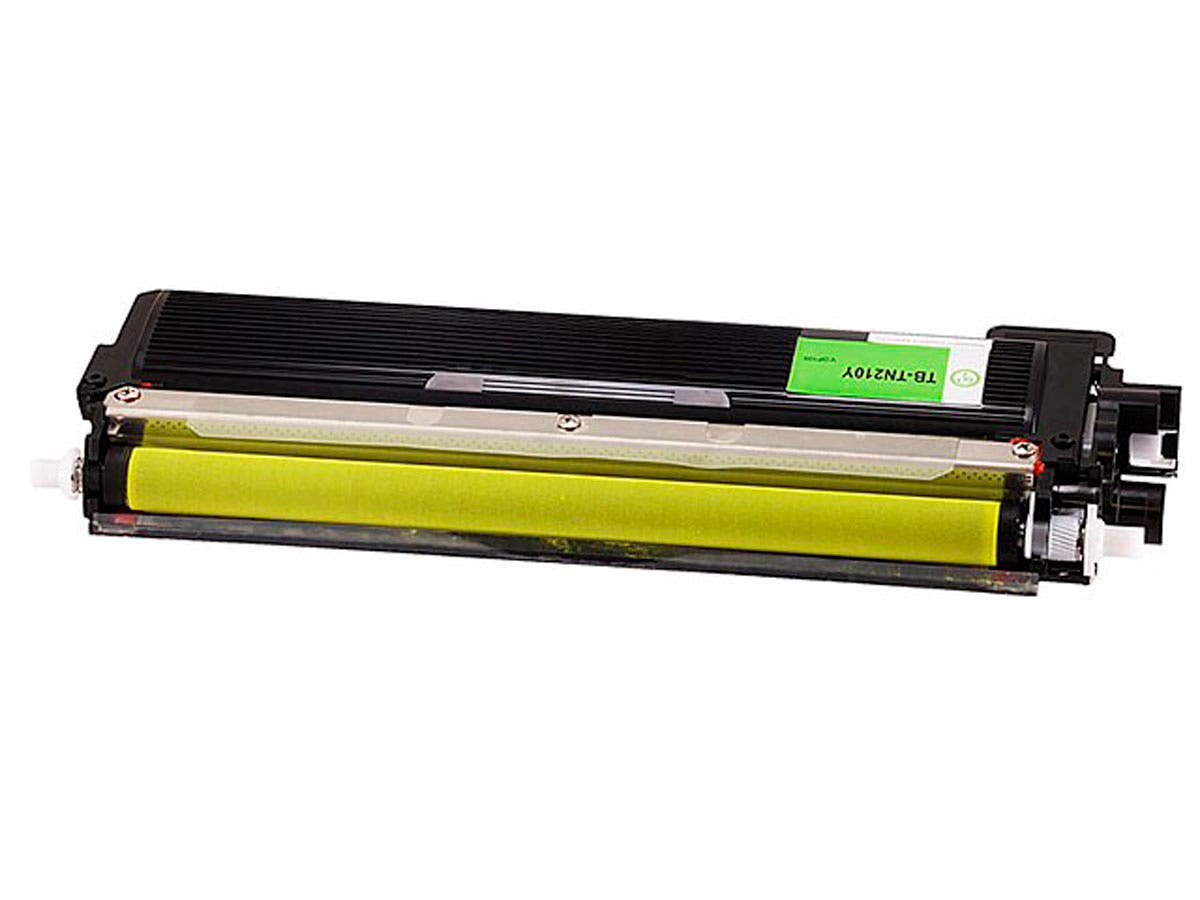 MPI compatible Brother TN210Y Laser/Toner-Yellow